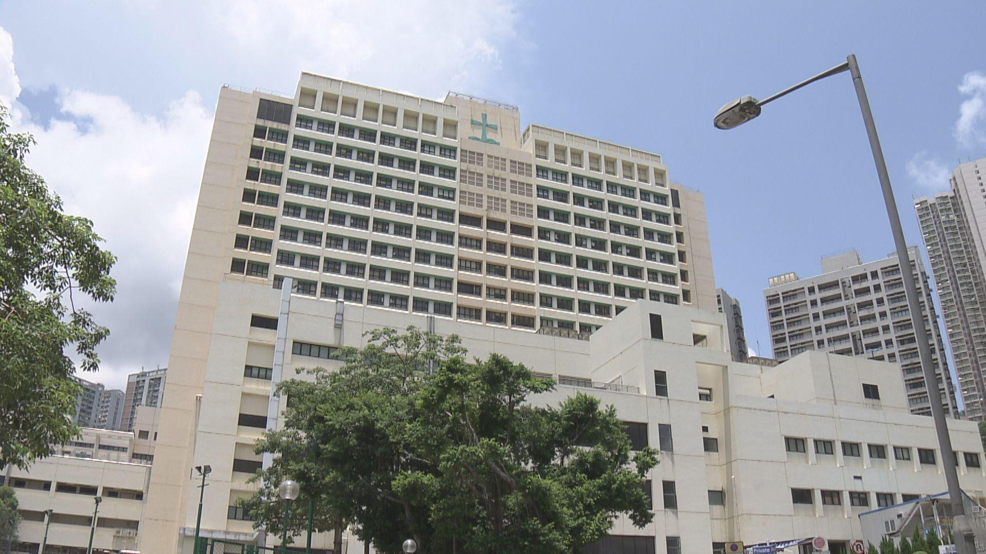 聯合醫院一名男病人初步確診 四名同病格病人需檢疫