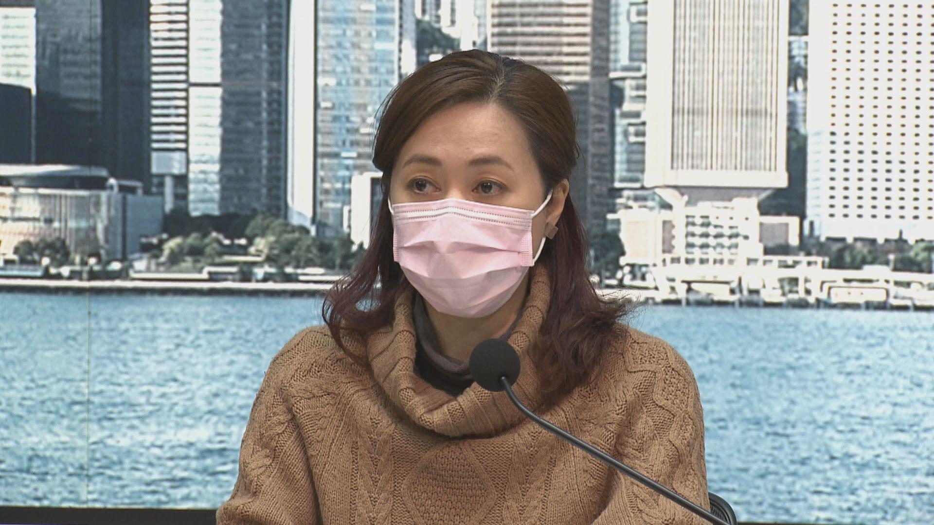 中九龍幹線隧道工程地盤多六人染疫 須強制檢測