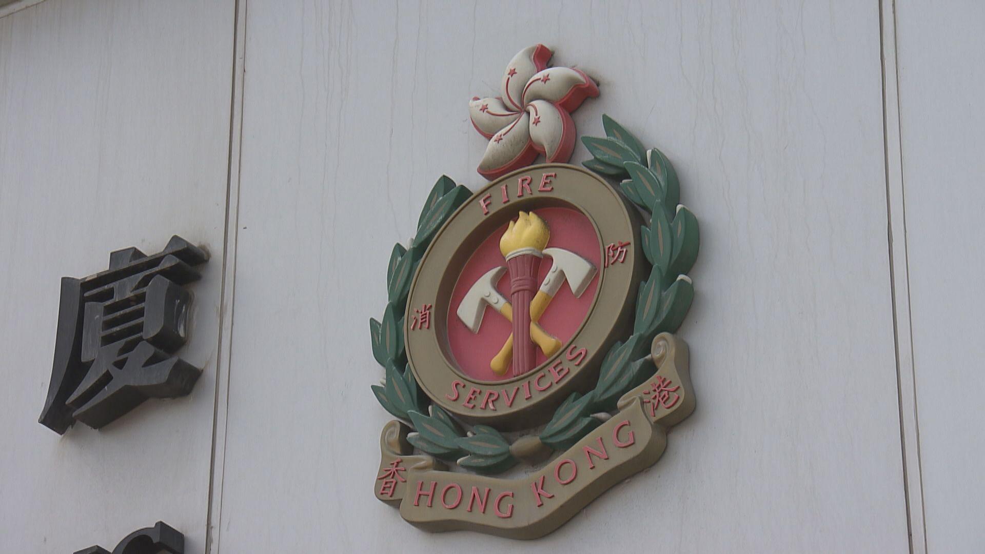 港珠澳大橋救護站一救護員初步確診