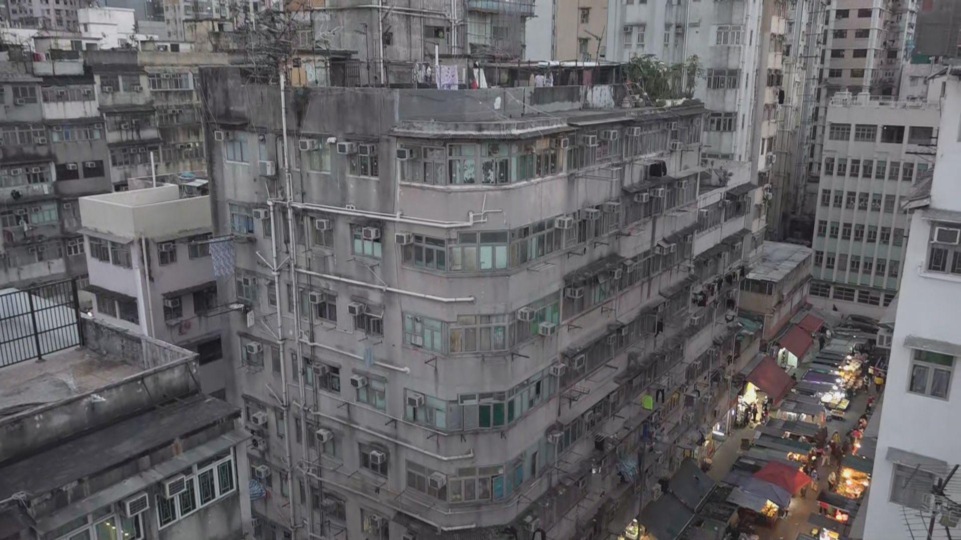 本港新增42宗確診 新填地街唐樓累計26人感染