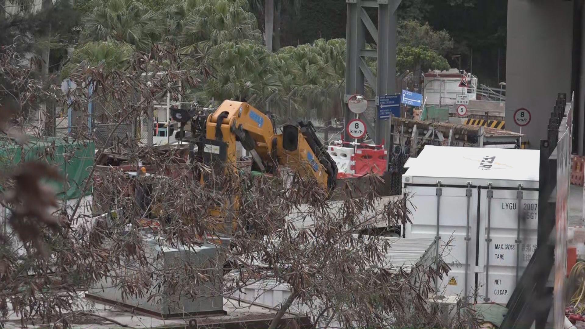 油尖旺區過去兩周逾81宗確診 防護中心:不排除區內強制檢測