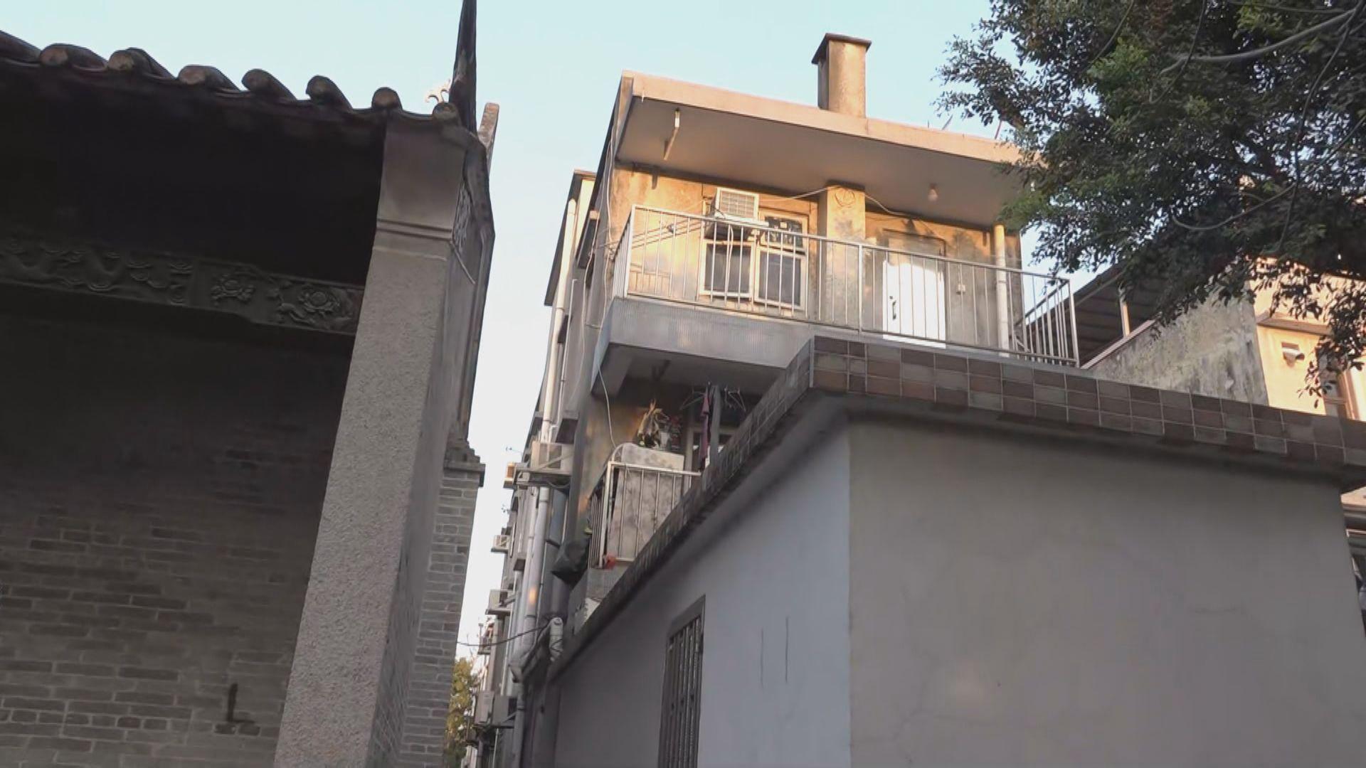 66歲男子倒斃屋內送殮房後確診感染新冠病毒