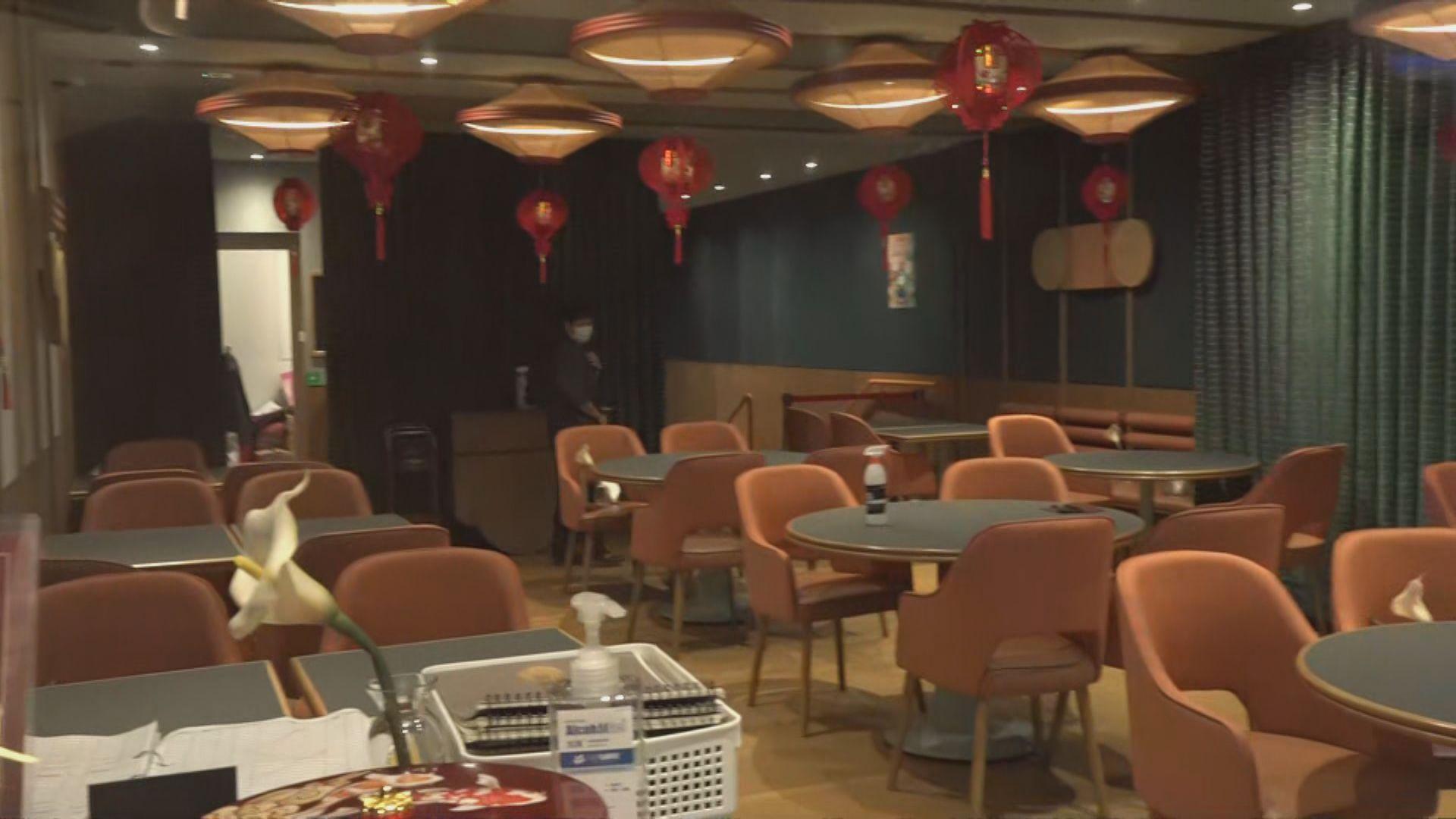 防護中心料名潮食館內有超級傳播 籲本月19日午膳食客聯絡當局檢疫