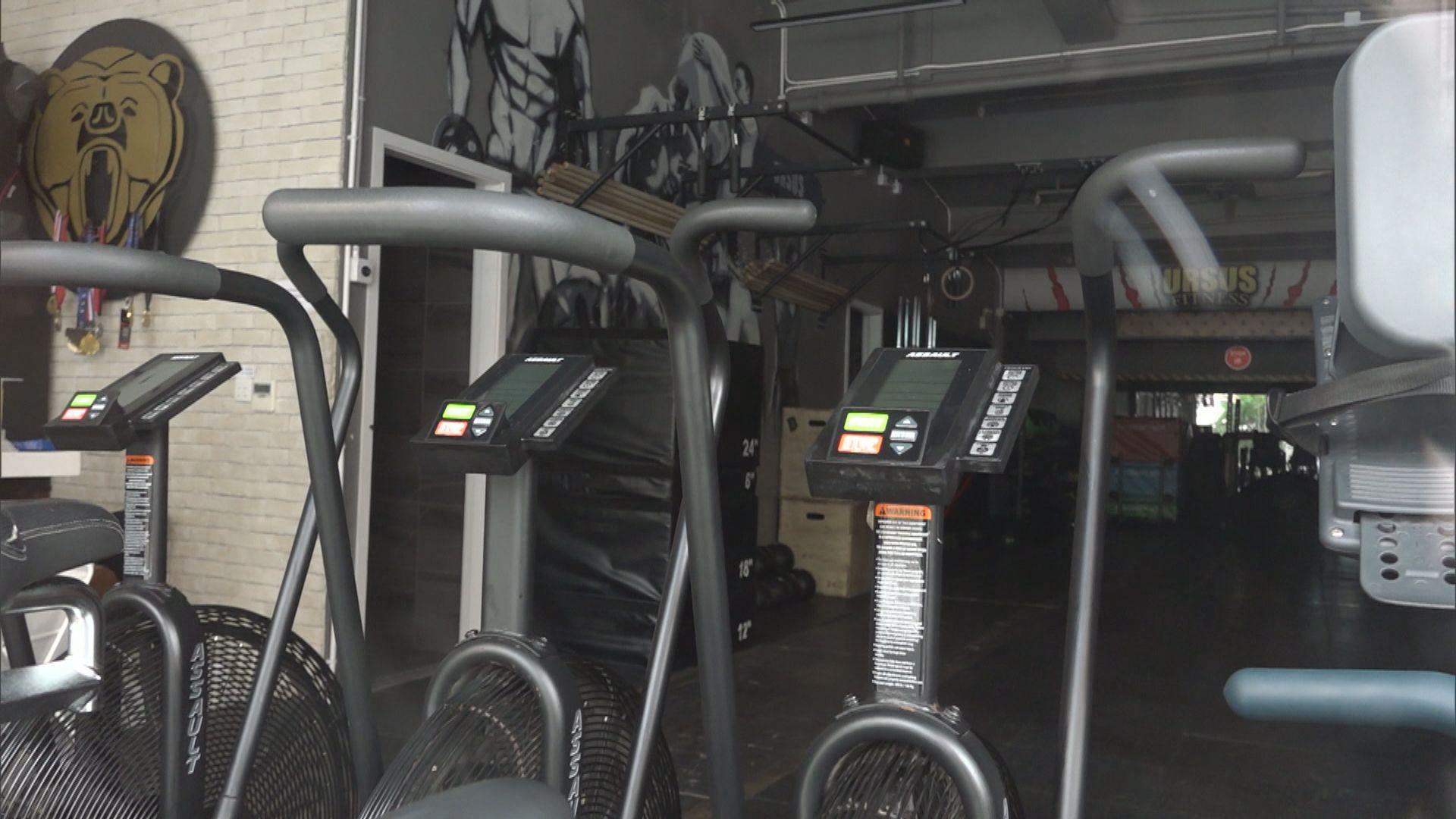 衞生防護中心籲曾到港島區健身室人士自行接受檢測