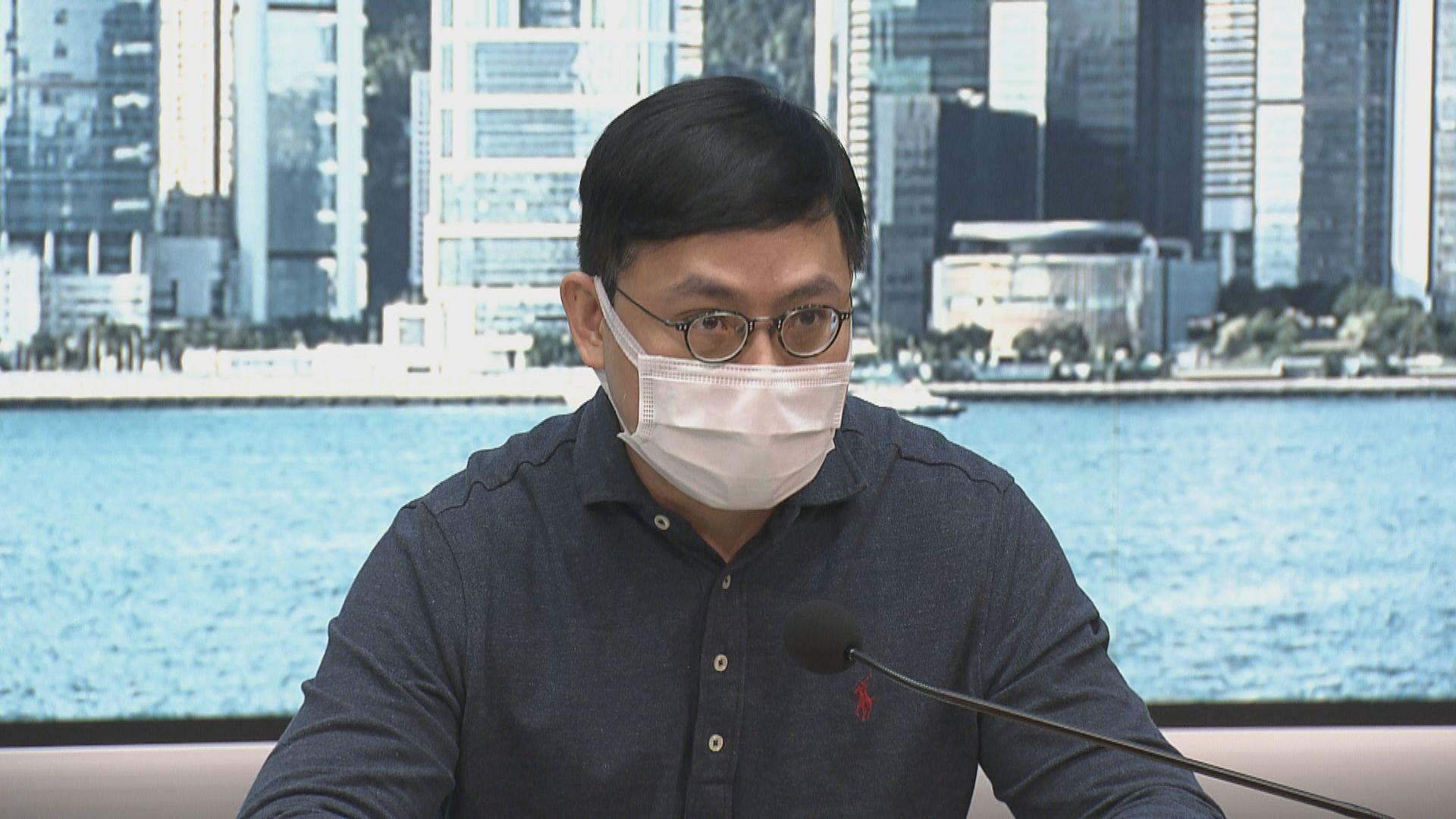 本港新增24宗確診 全屬本地感染