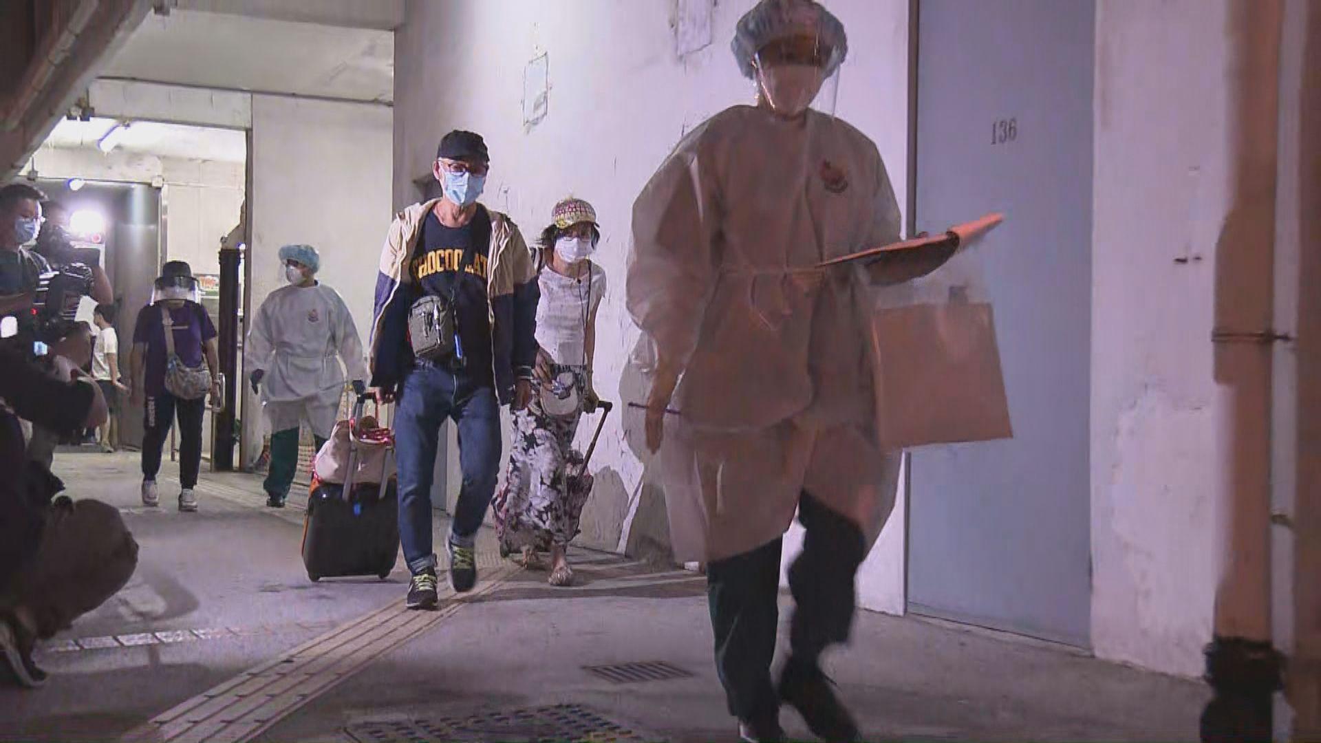 新增五宗確診 一宗本地感染患者居愛暉樓於上周離世