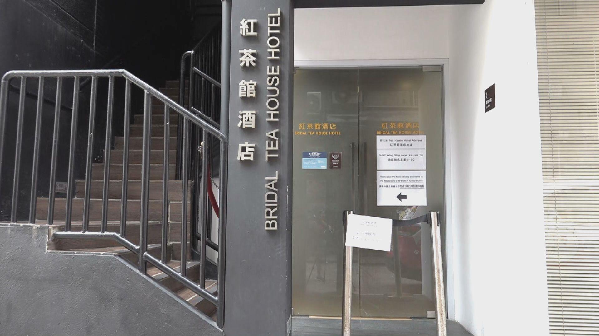 本港新增11宗確診 紅茶館清潔女工列源頭不明個案