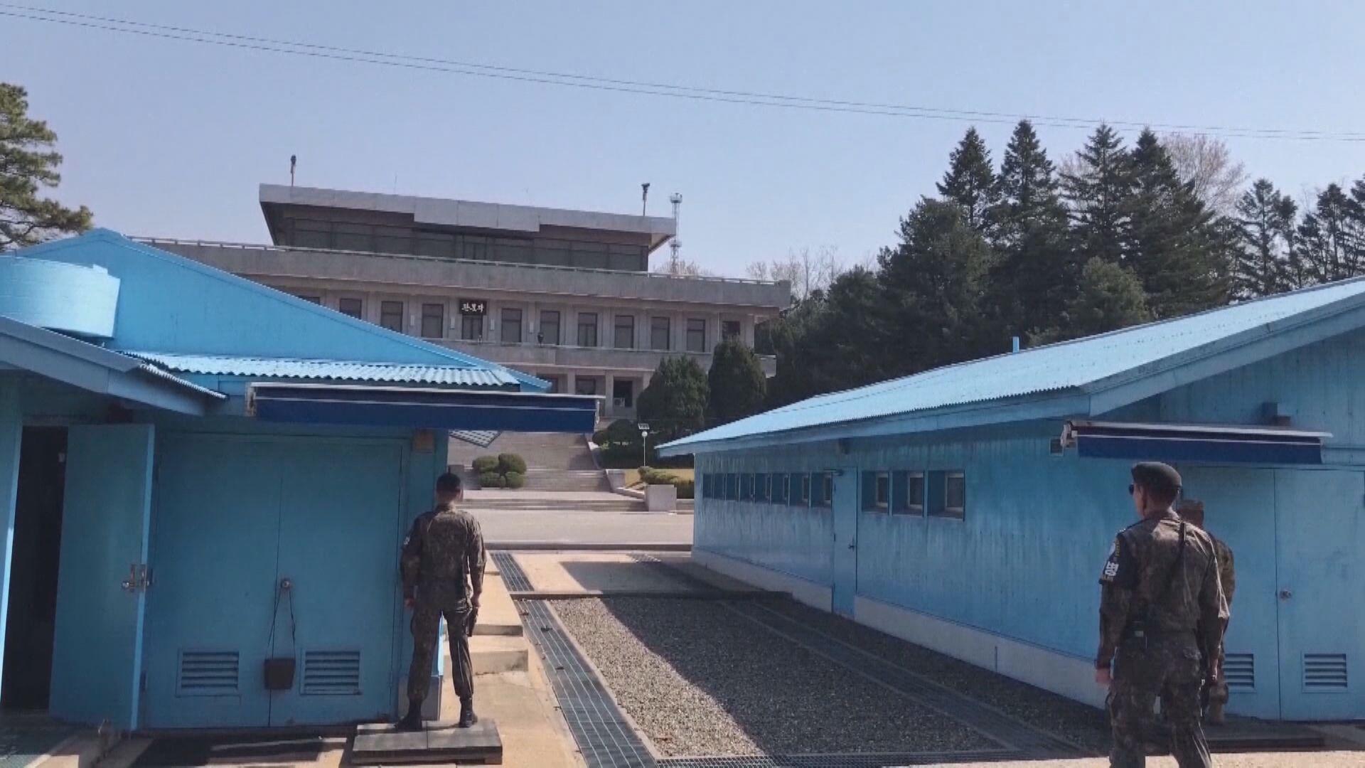 北韓加強邊境管控防疫情傳入