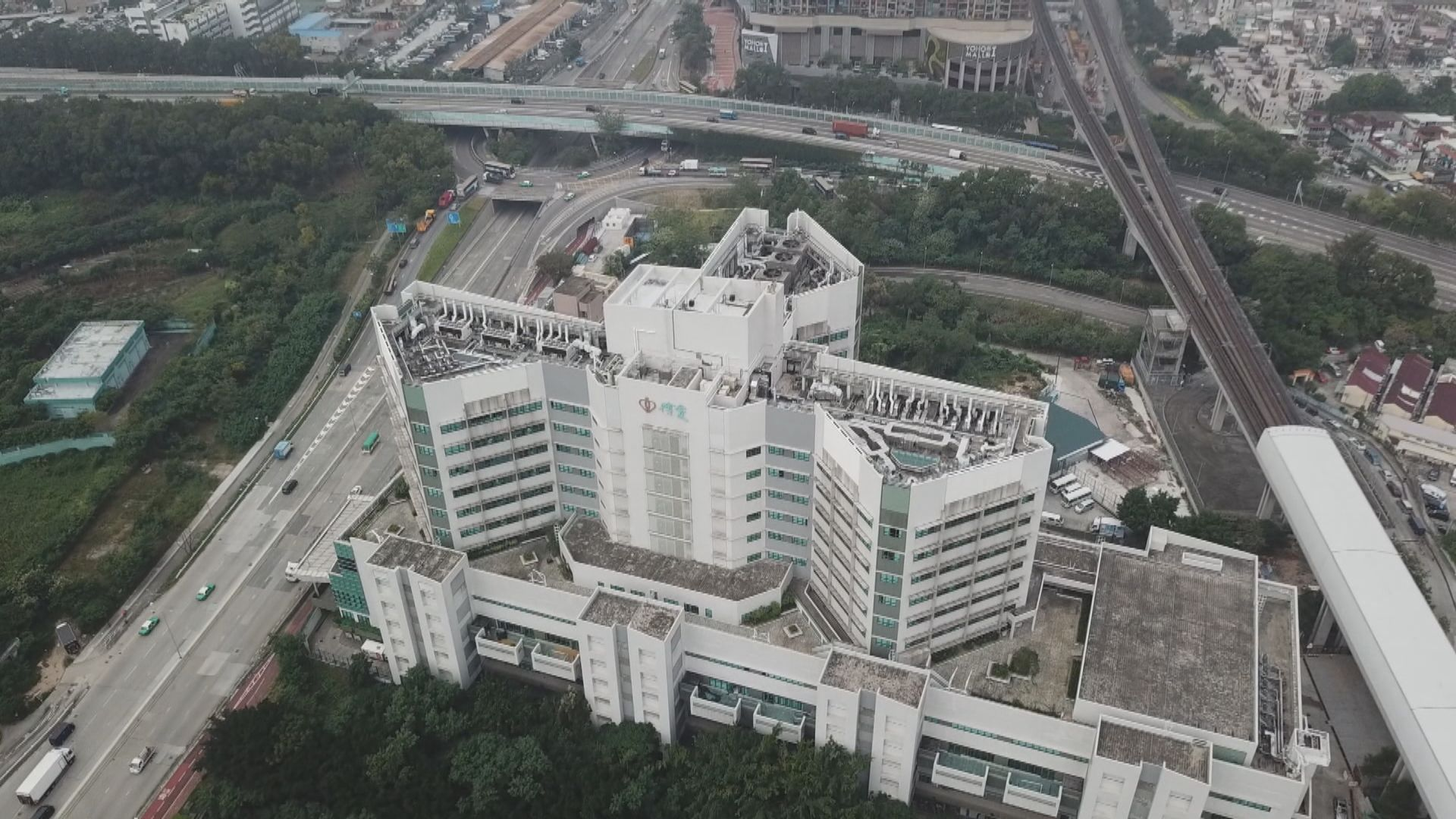 三間公立醫院共有90名護士請病假
