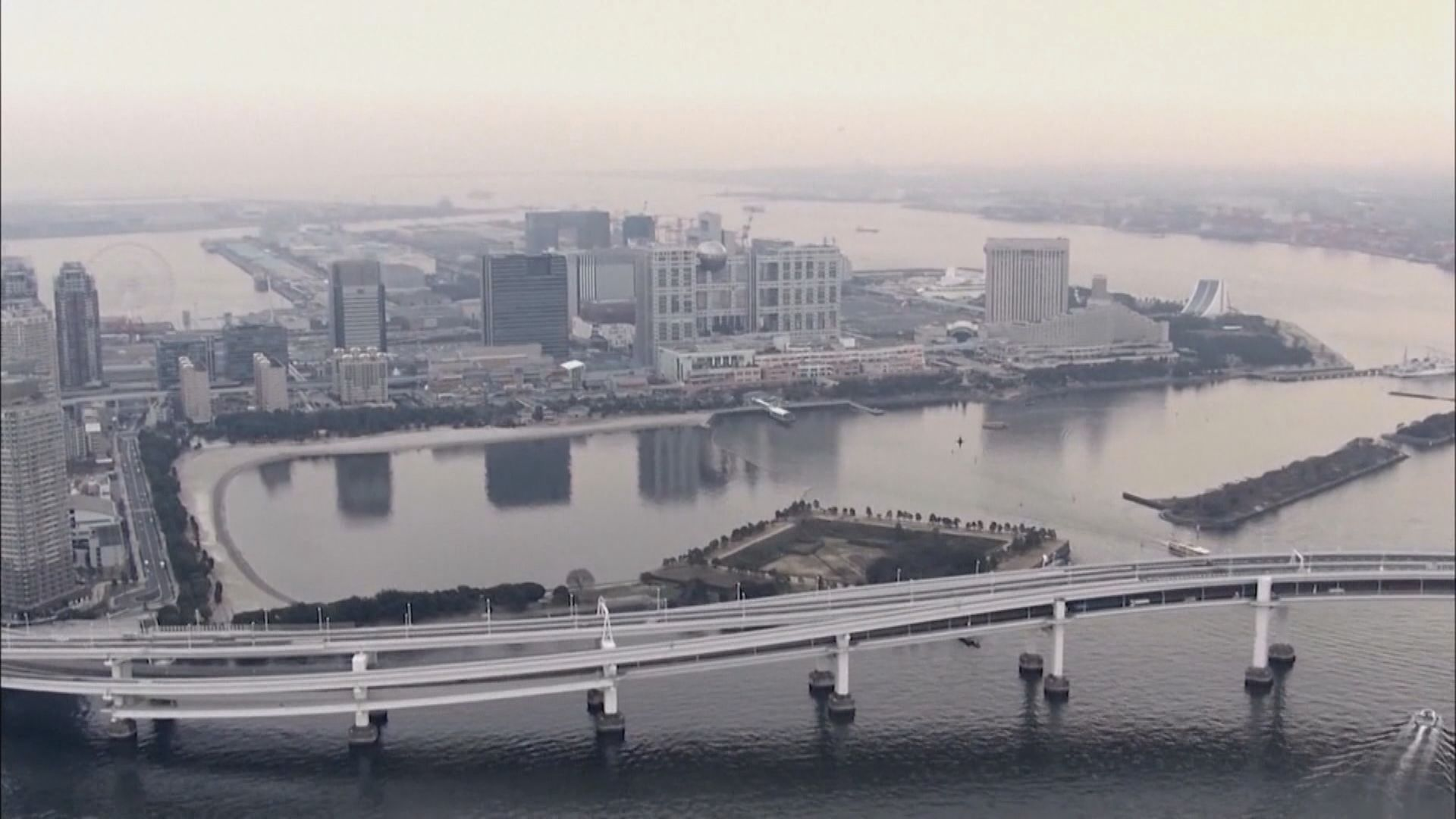 多16名與奧運相關人員染疫 東京都鄰近三縣傳要求頒布緊急事態宣言