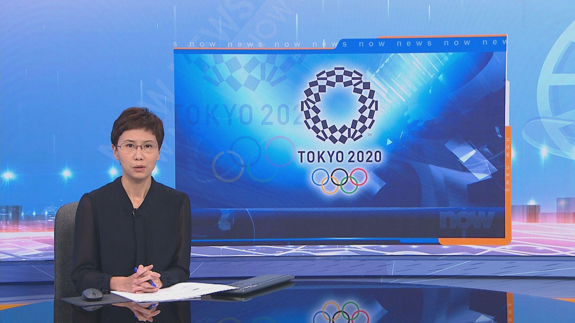 國際奧委會將聽取世衛建議是否舉行奧運