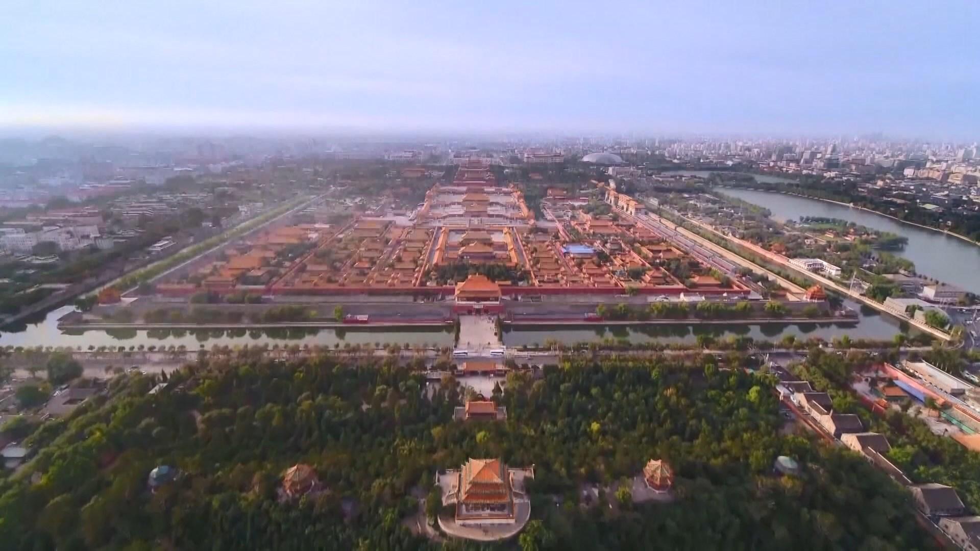因應疫情 北京故宮年初一起關閉
