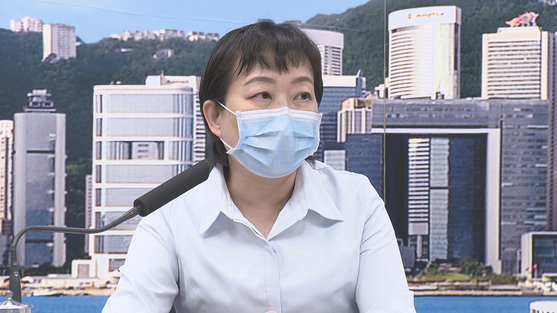 確診機師4月檢測呈陰性 防護中心指因病毒量低結果反覆