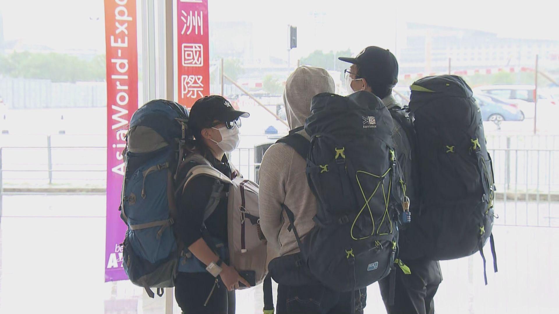 秘魯返港星晨旅行團有團友確診 全團需入住檢疫中心
