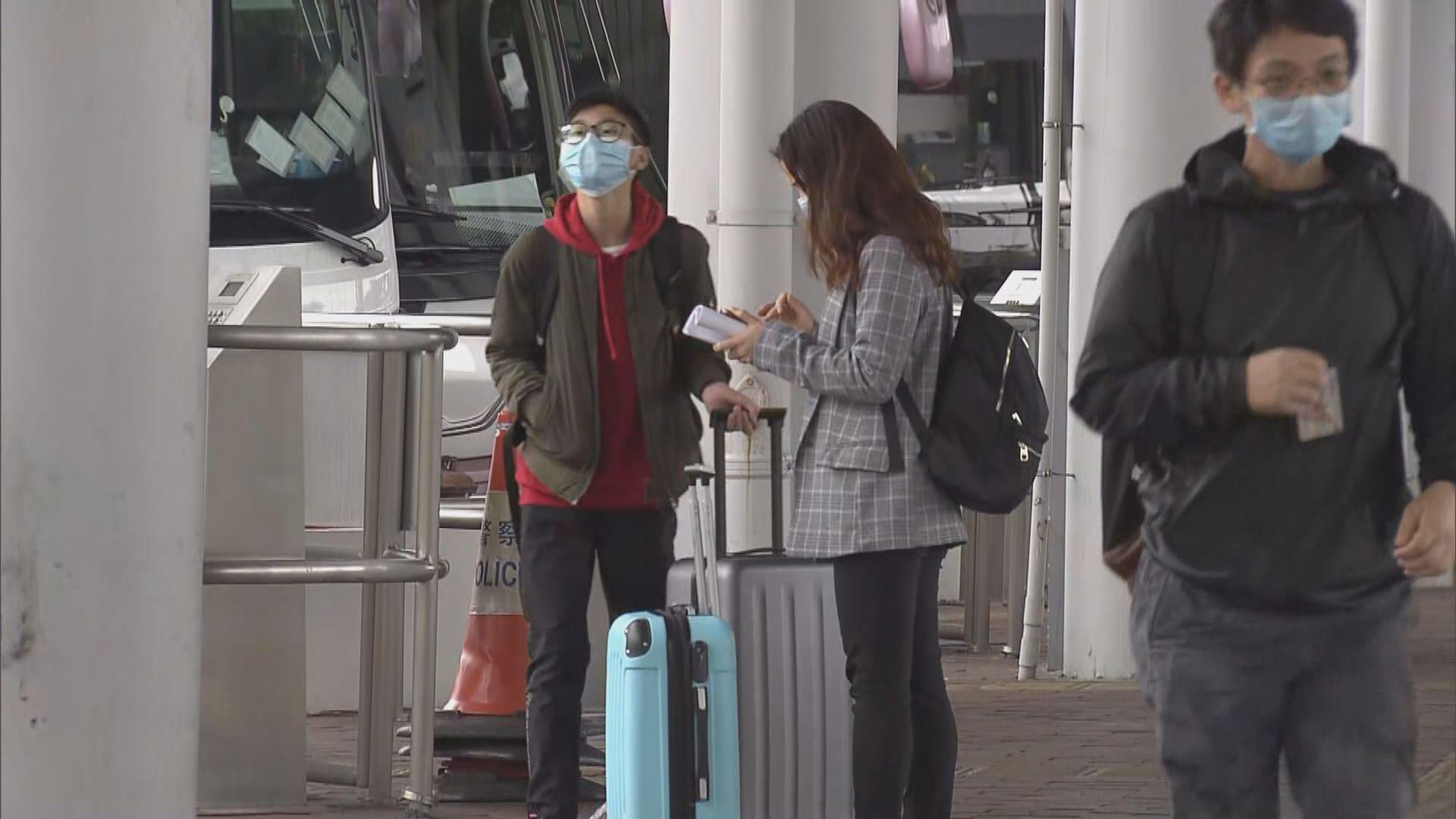 監察強制檢疫人士手機疑失竊 黃繼兒:已列為資料外洩