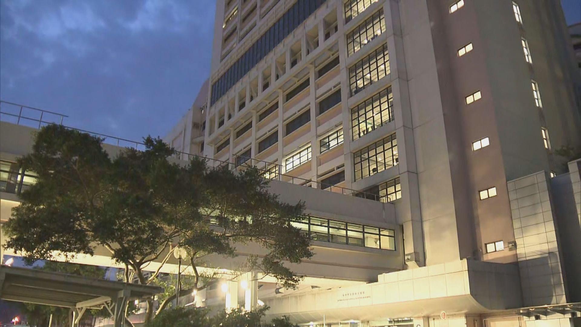 瑪嘉烈醫院負壓病房曾故障半小時 一個路由器出現異常