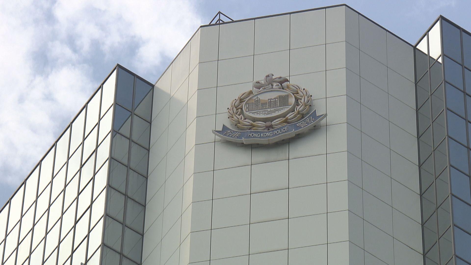 警拘一名圓方保安員涉訛稱多名同事發燒請假