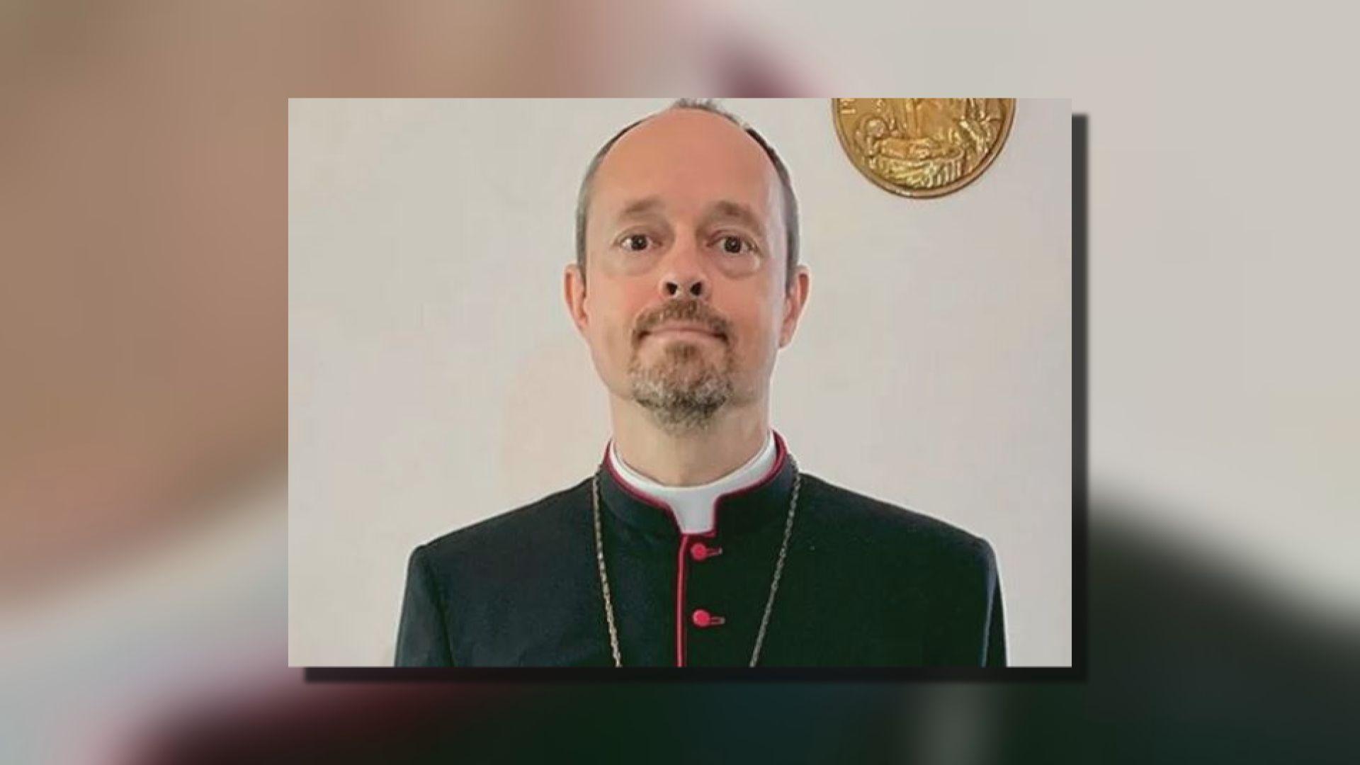 梵蒂岡駐伊拉克大使確診感染新冠病毒