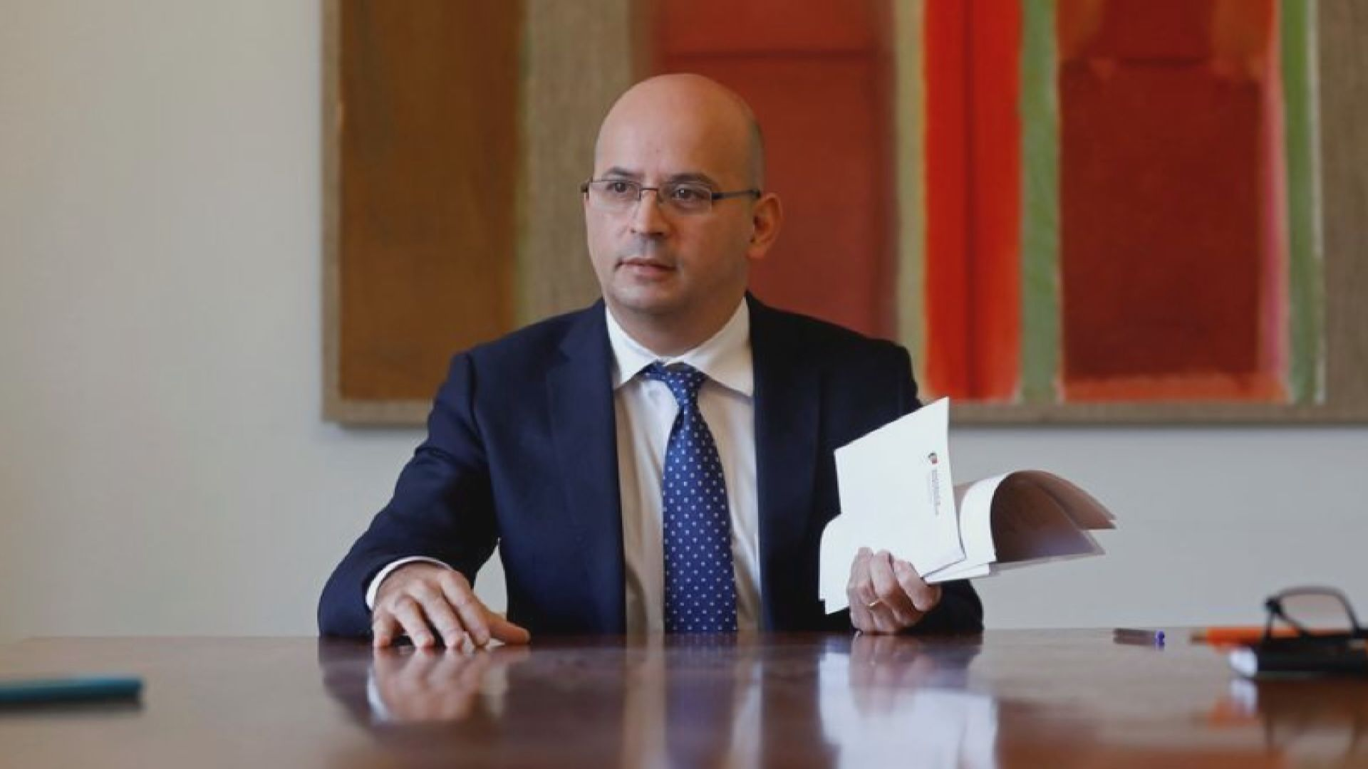 葡萄牙財長確診感染新冠病毒