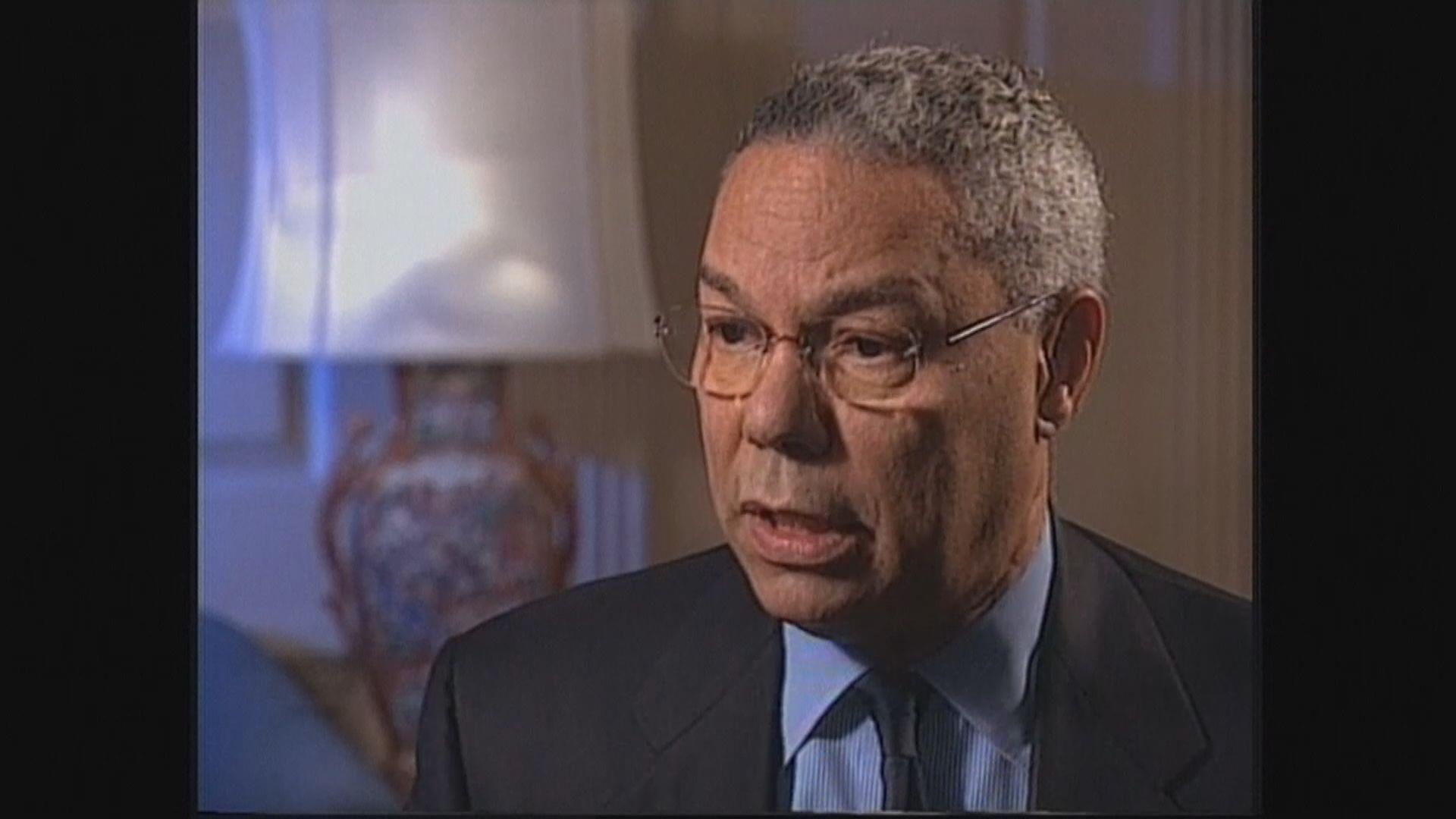 美國前國務卿鮑威爾感染新冠病毒不治 終年84歲