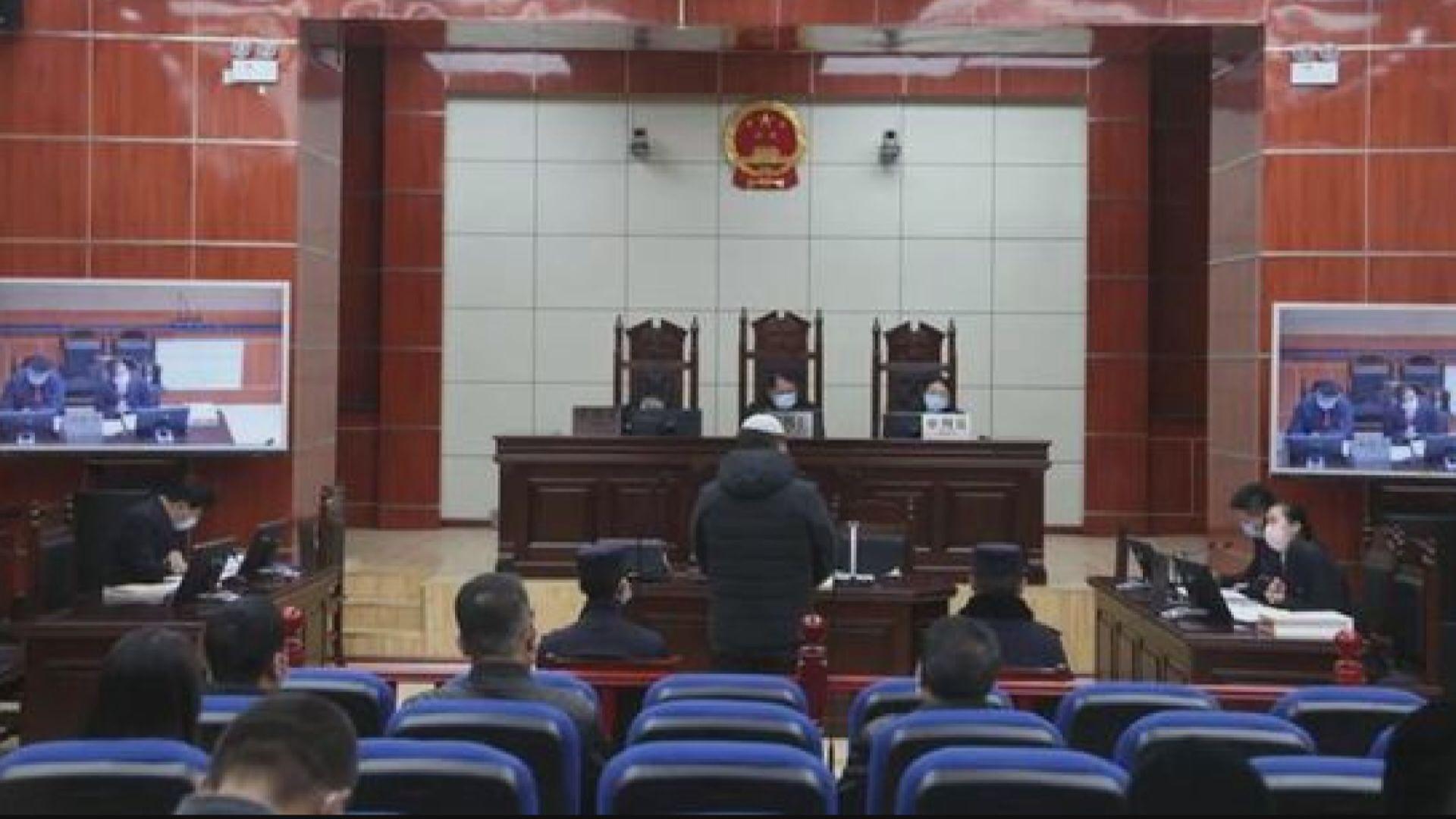 青海男隱瞞病徵和由武漢回鄉累九百人要隔離 判監一年