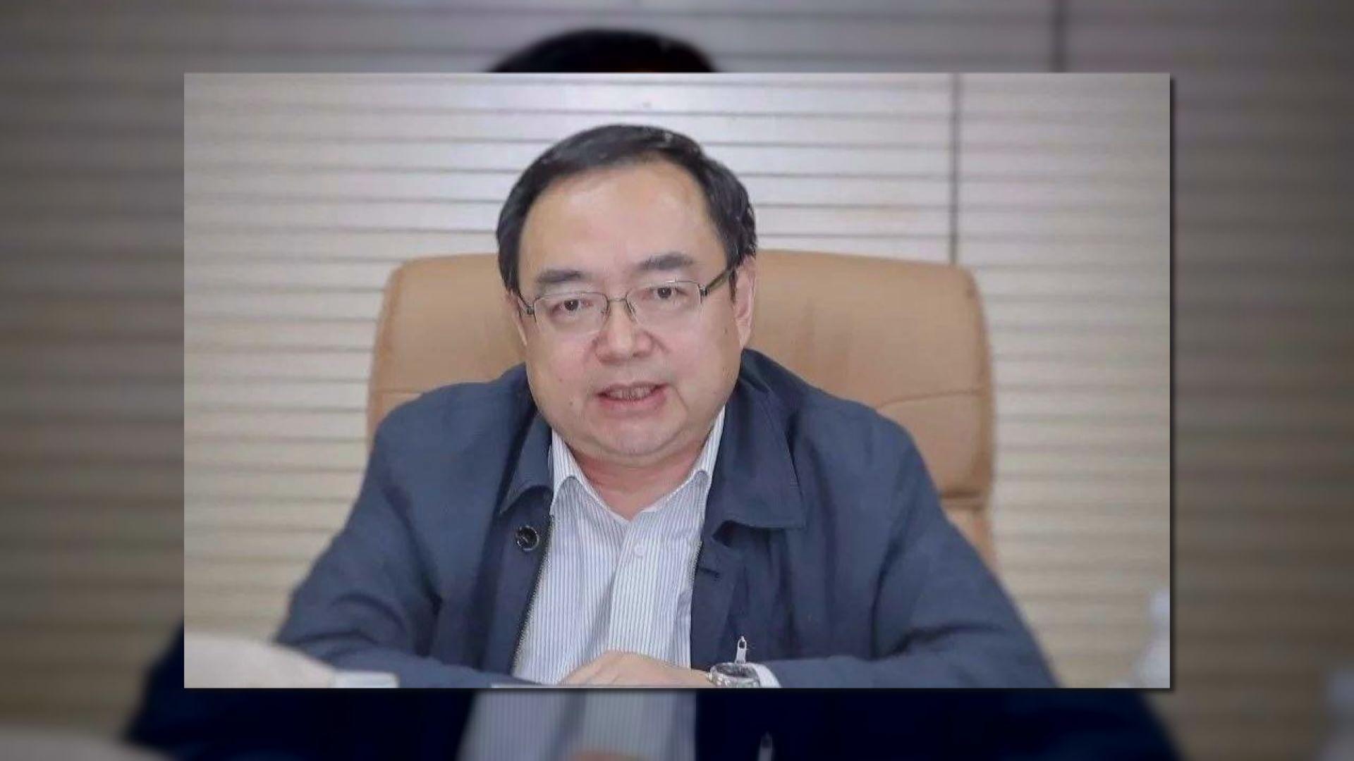 青島爆新冠病毒疫情 兩官員被停職或免職接受調查