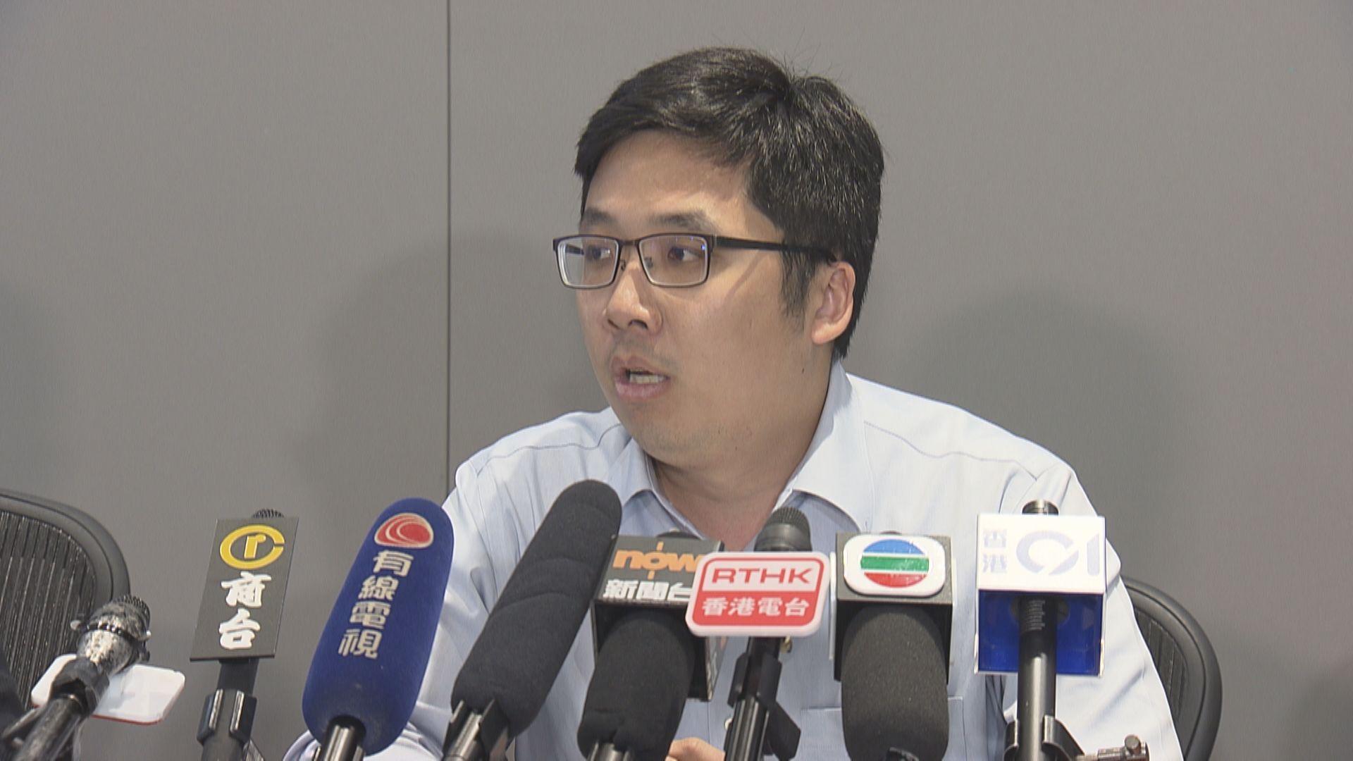 區議員:接獲通知荃威花園檢疫人士料最快下周可離開