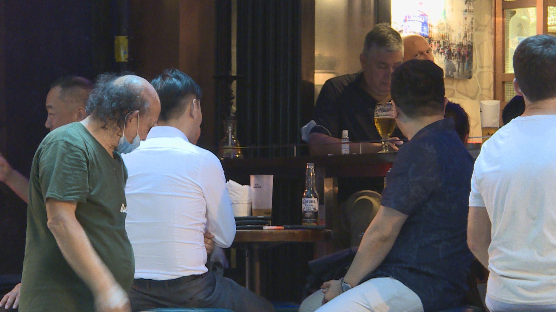 酒吧業指因外國留學生回港消費 料六月生意額反超往年