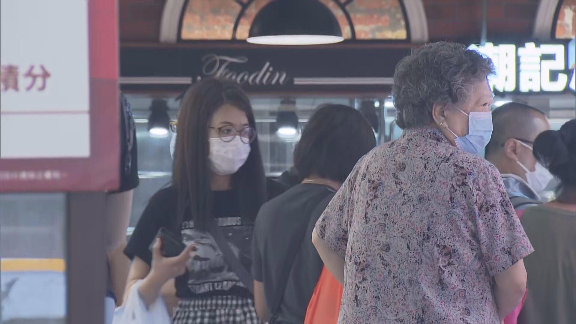 市民認為強制戴口罩可控制疫情 亦有人指措施來得太遲