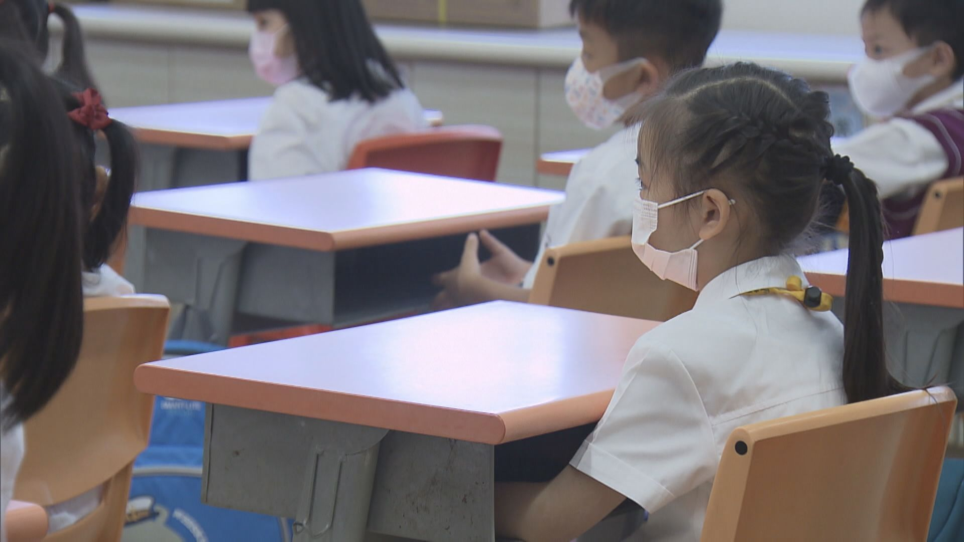 專家倡停課及在家工作 防止疫情進一步惡化