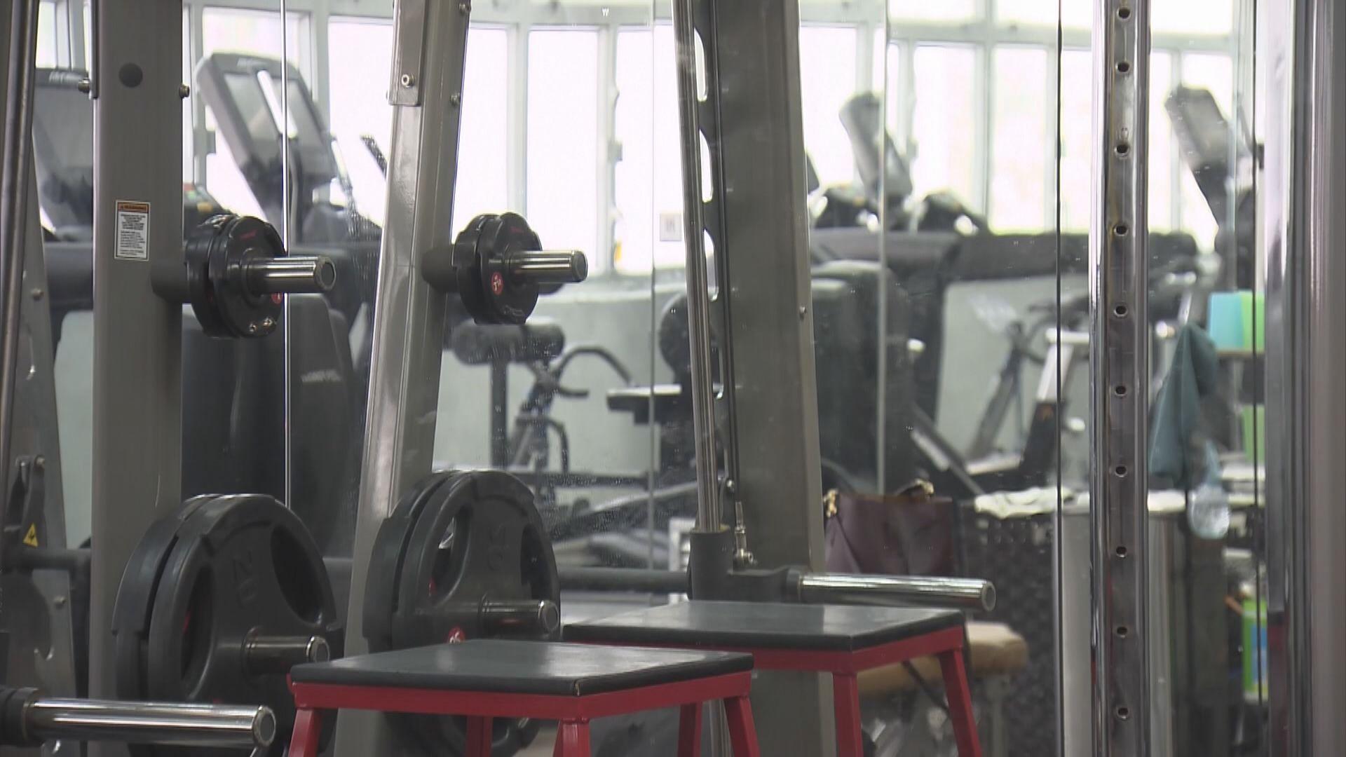 健身中心等周五起可重開 卡拉OK派對房間等續停業