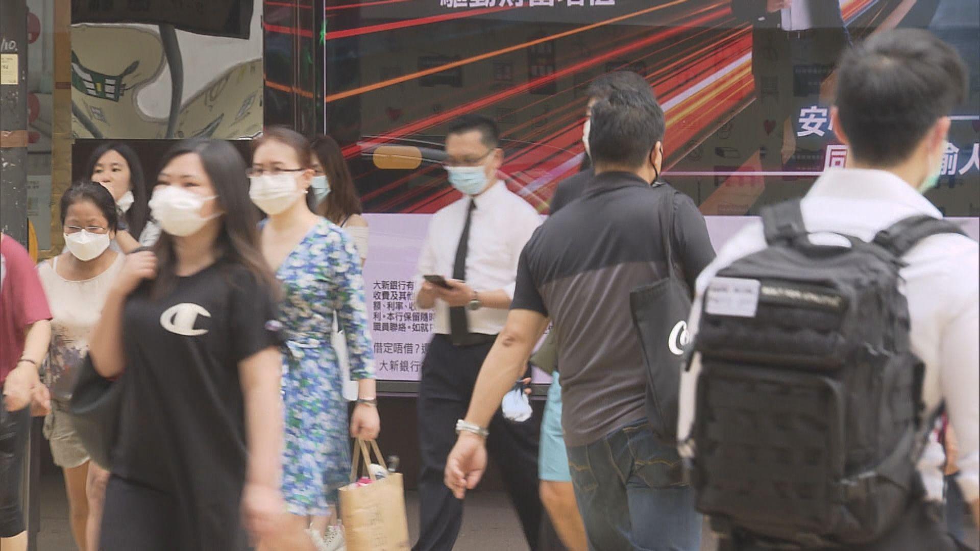 【抗疫半年結】本港出現第三波疫情 近半確診個案源頭不明
