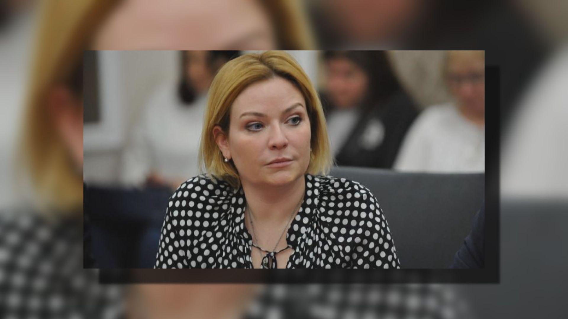 俄羅斯文化部長確診感染新型冠狀病毒