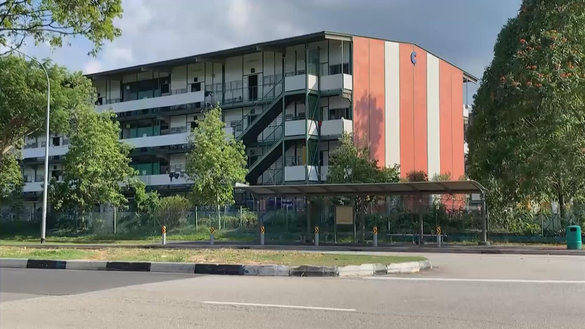 新加坡新增942確診個案 再破單日最高增幅