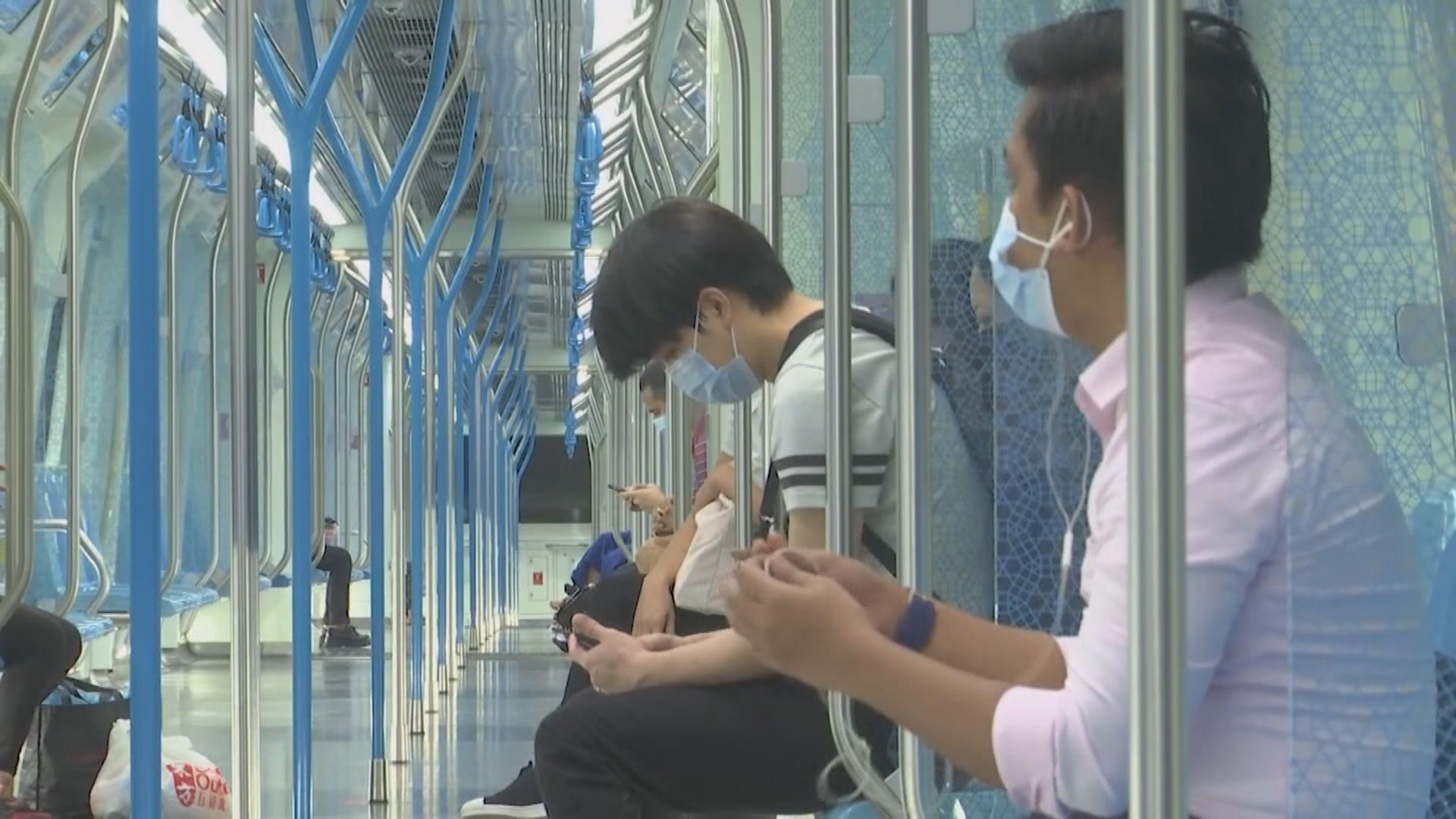 新加坡疫情未見緩和 再多800多宗確診