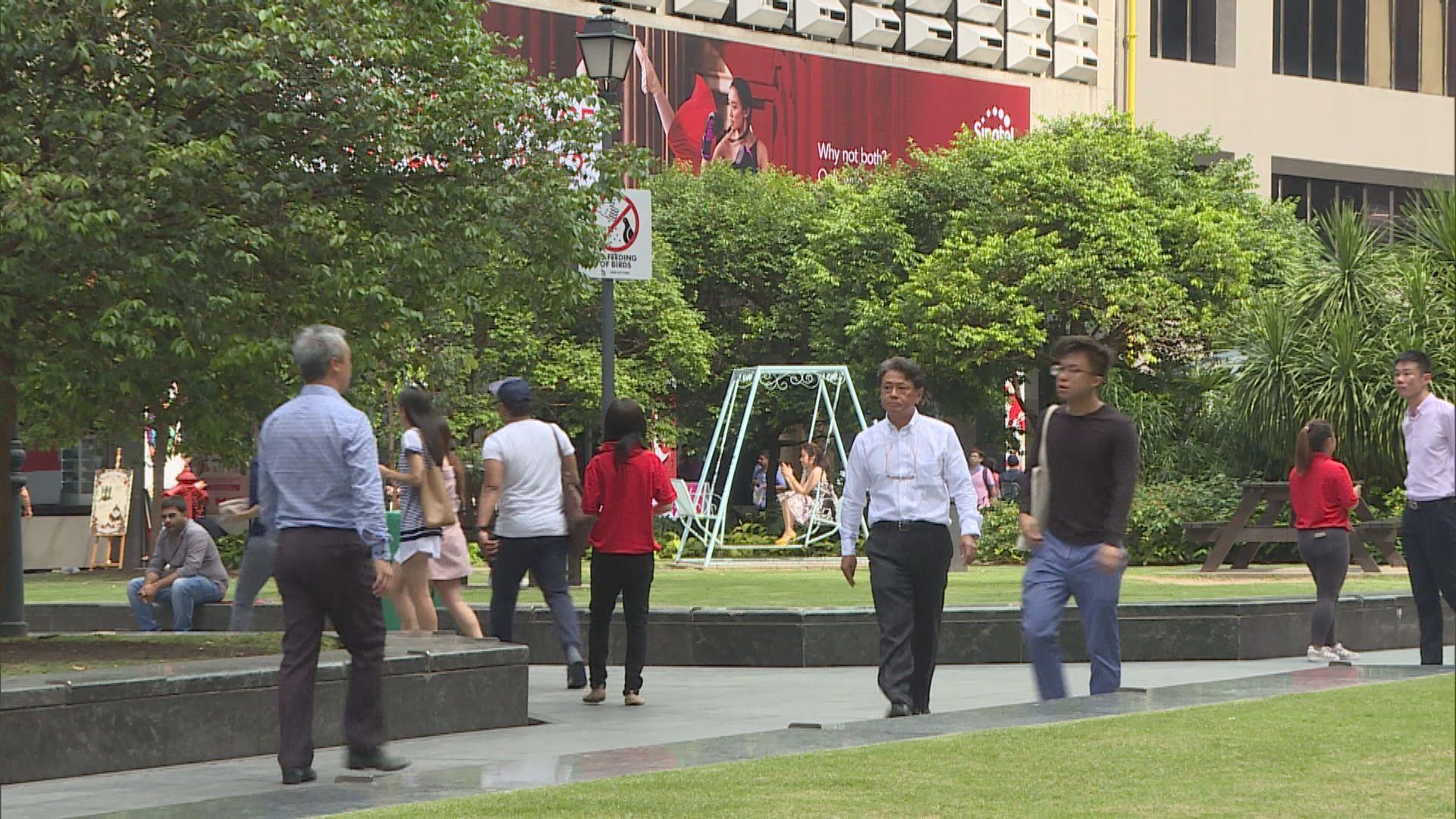 新加坡政府預算撥款64億坡元抗疫紓困