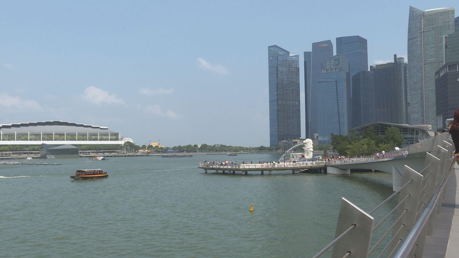 新加坡透過血清測試找出感染群組源頭