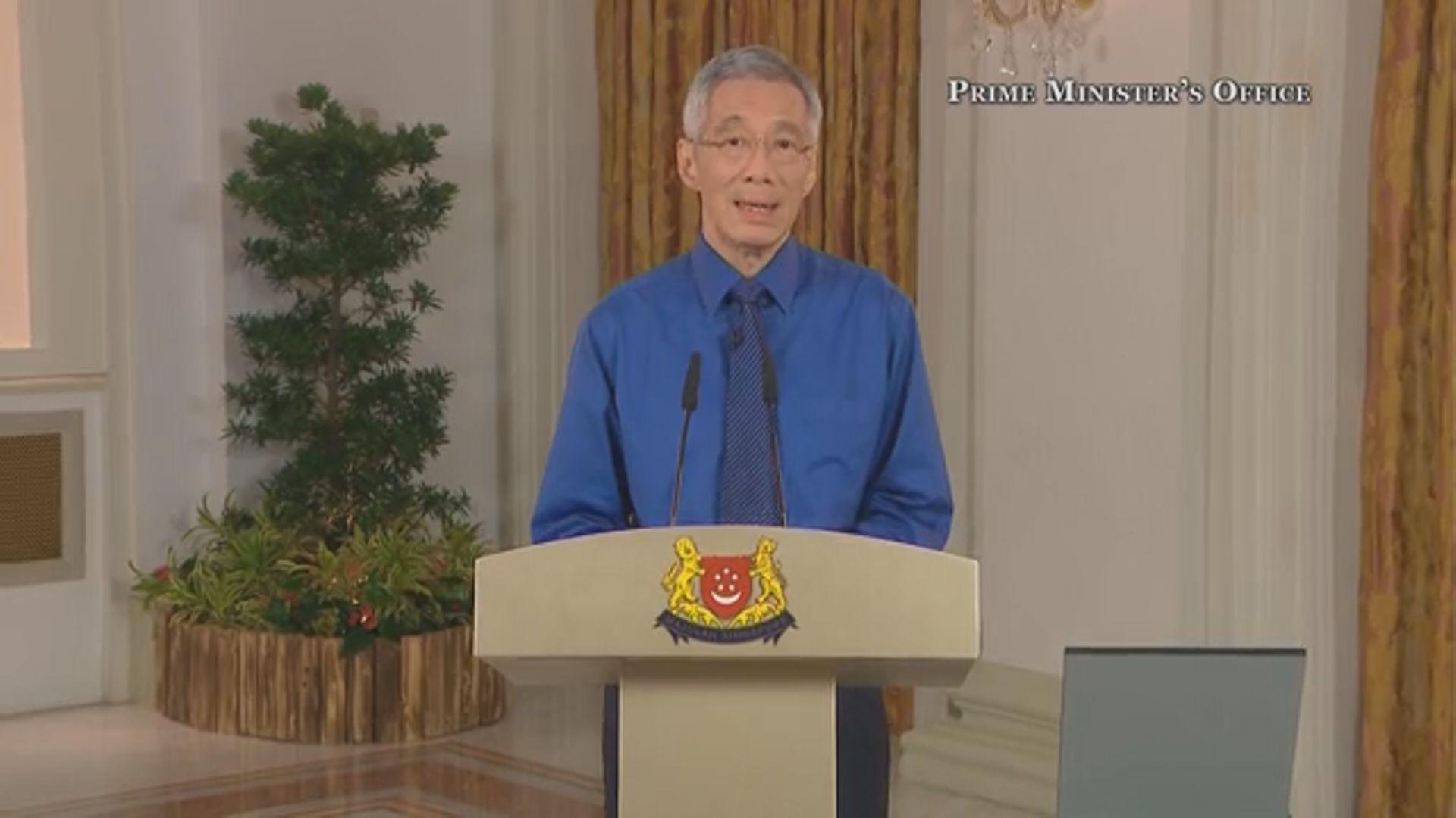 連續兩日新增逾千確診 新加坡萬名外勞搬離宿舍做檢測