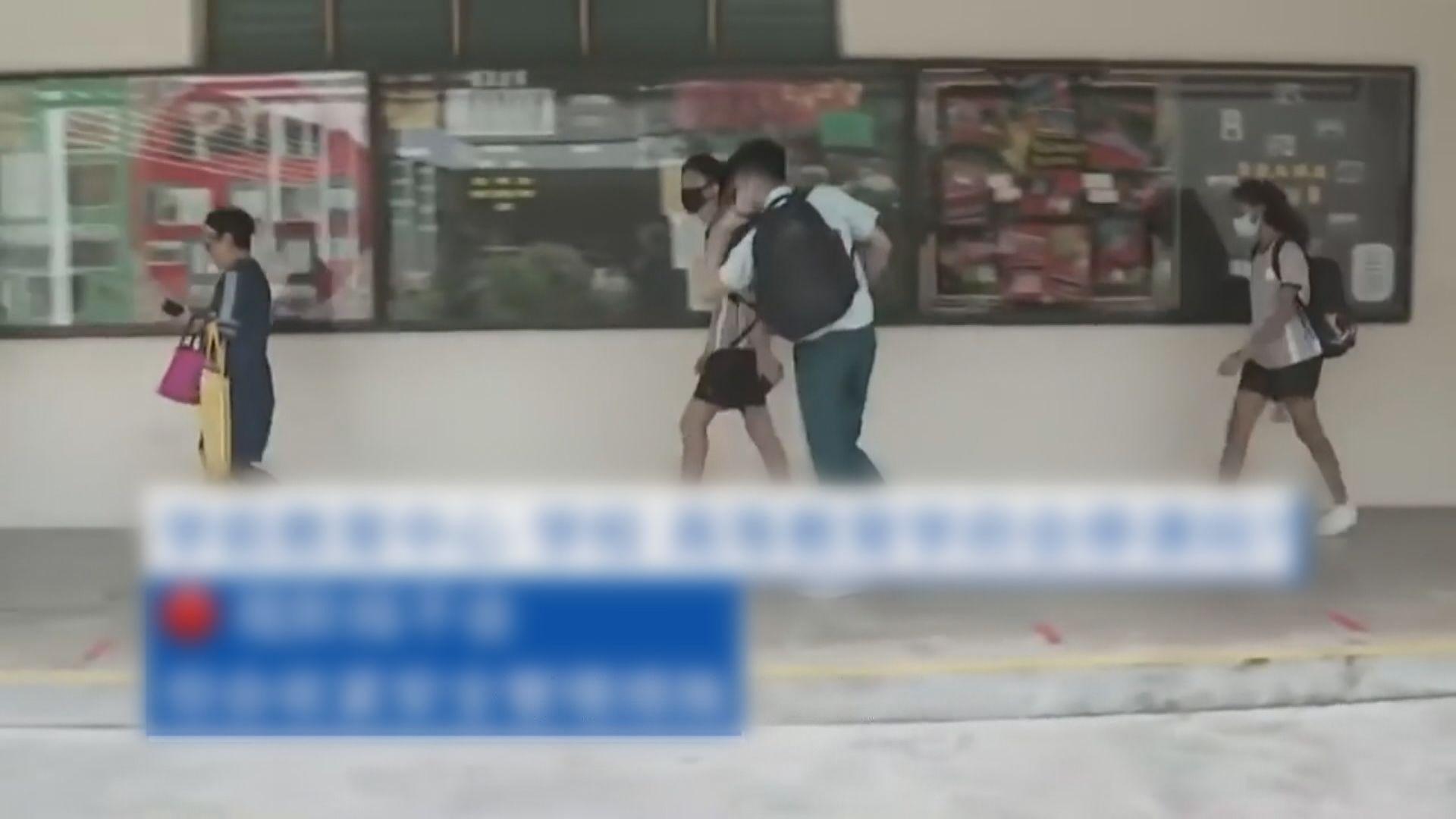 新加坡疫情升溫 學生周三起在家上課
