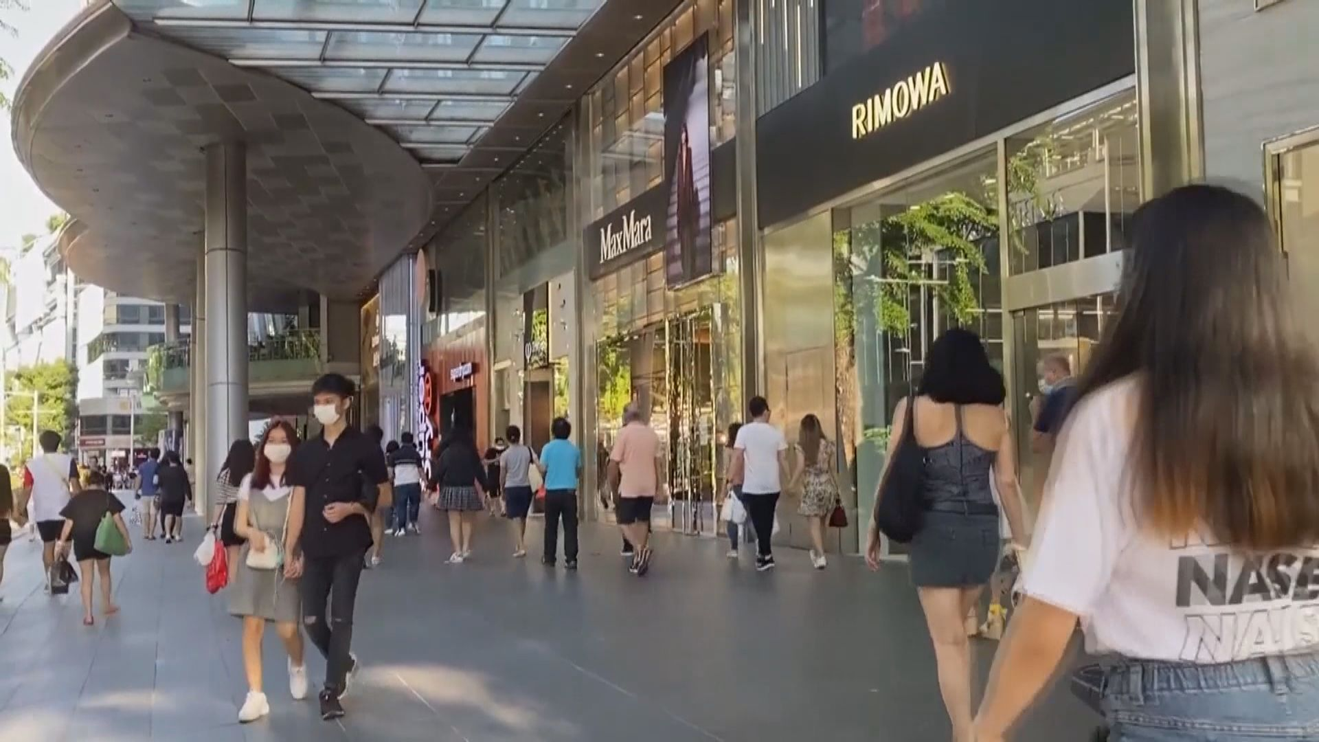新加坡分階段放寬社交距離措施 正與澳洲商討旅遊氣泡