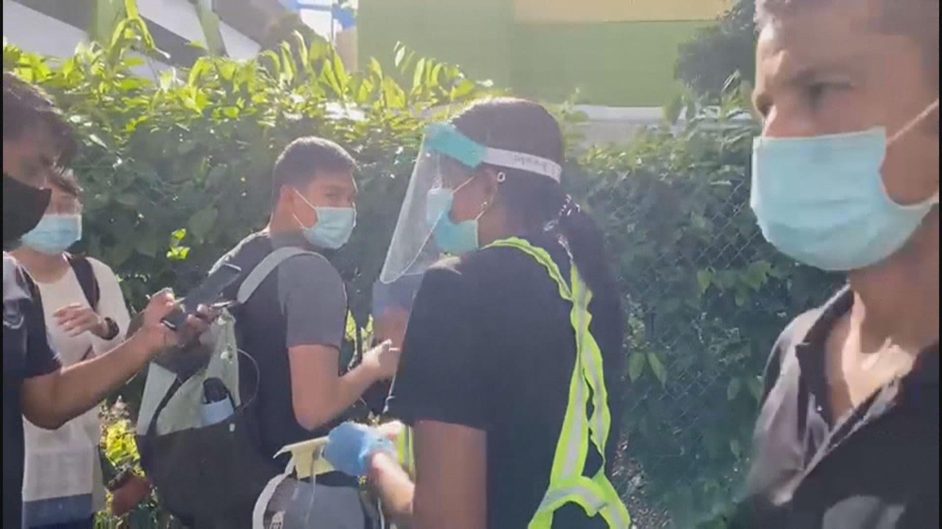 新加坡延長防疫措施至下月21日