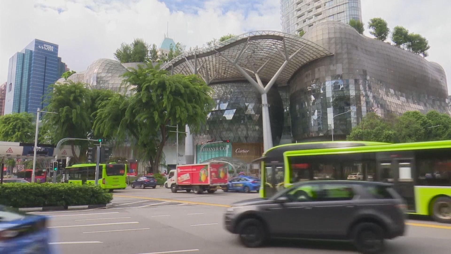 新加坡明年起未接種新冠疫苗者禁入工作場所