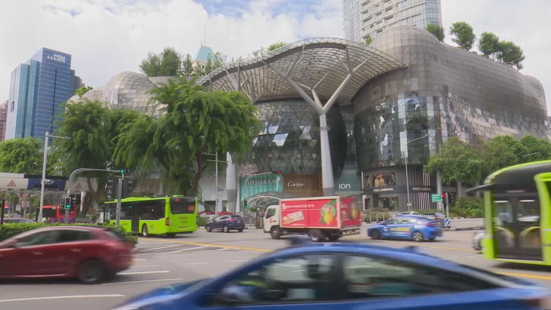 新加坡新增逾5300宗確診再創單日新高