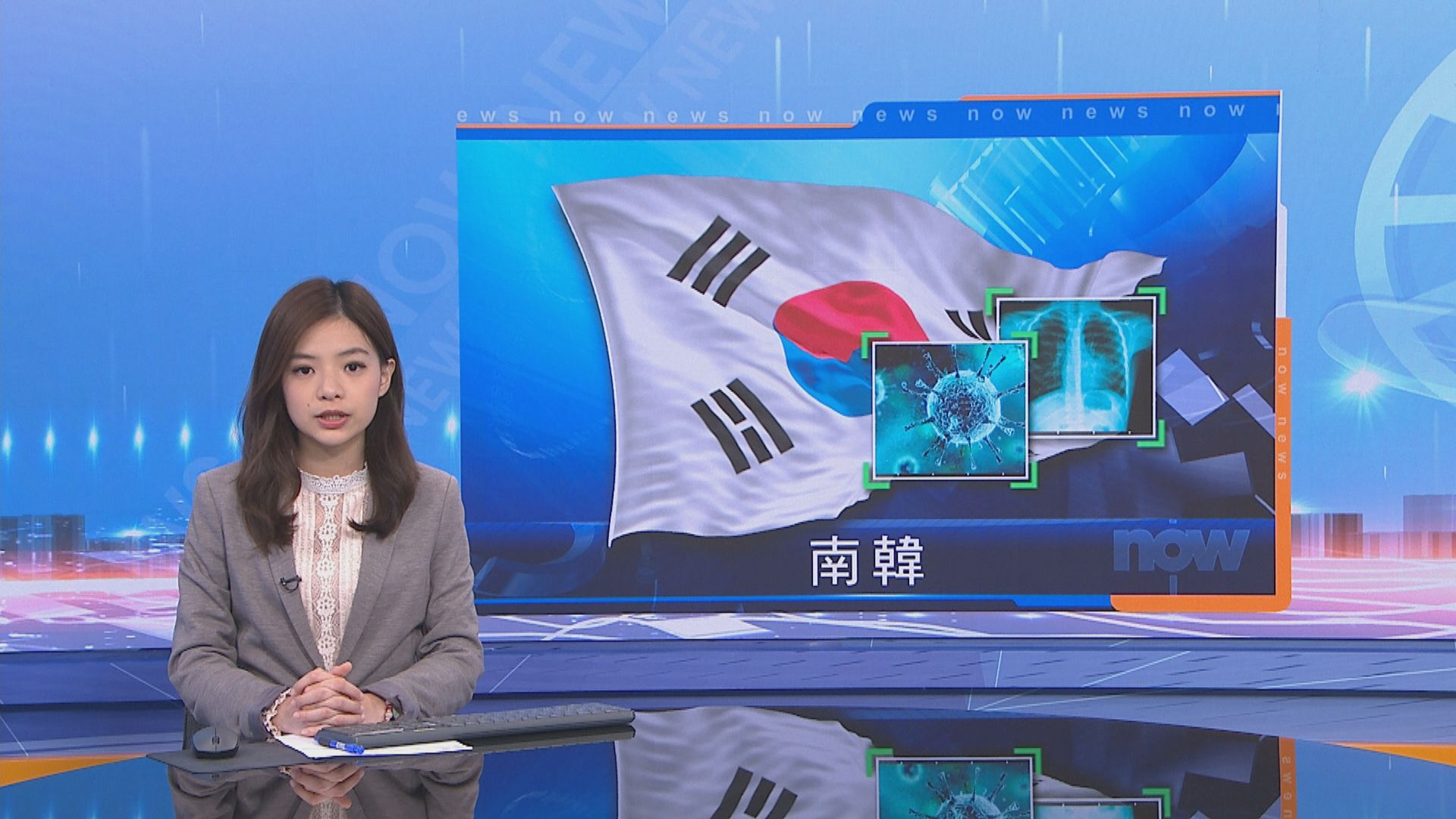 【疫情嚴峻】南韓天主教會暫停全部彌撒 230多年來首次