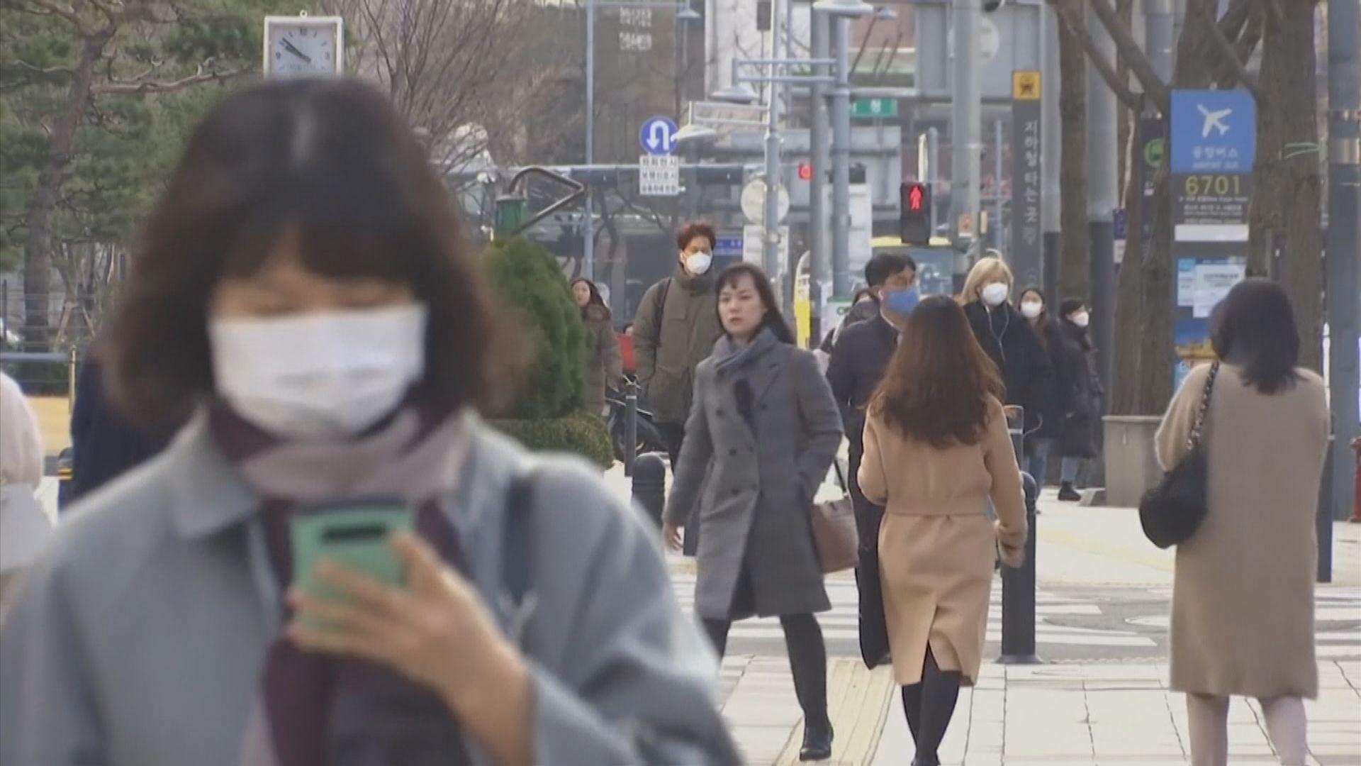南韓為疫情制定相當約400億港元額外預算