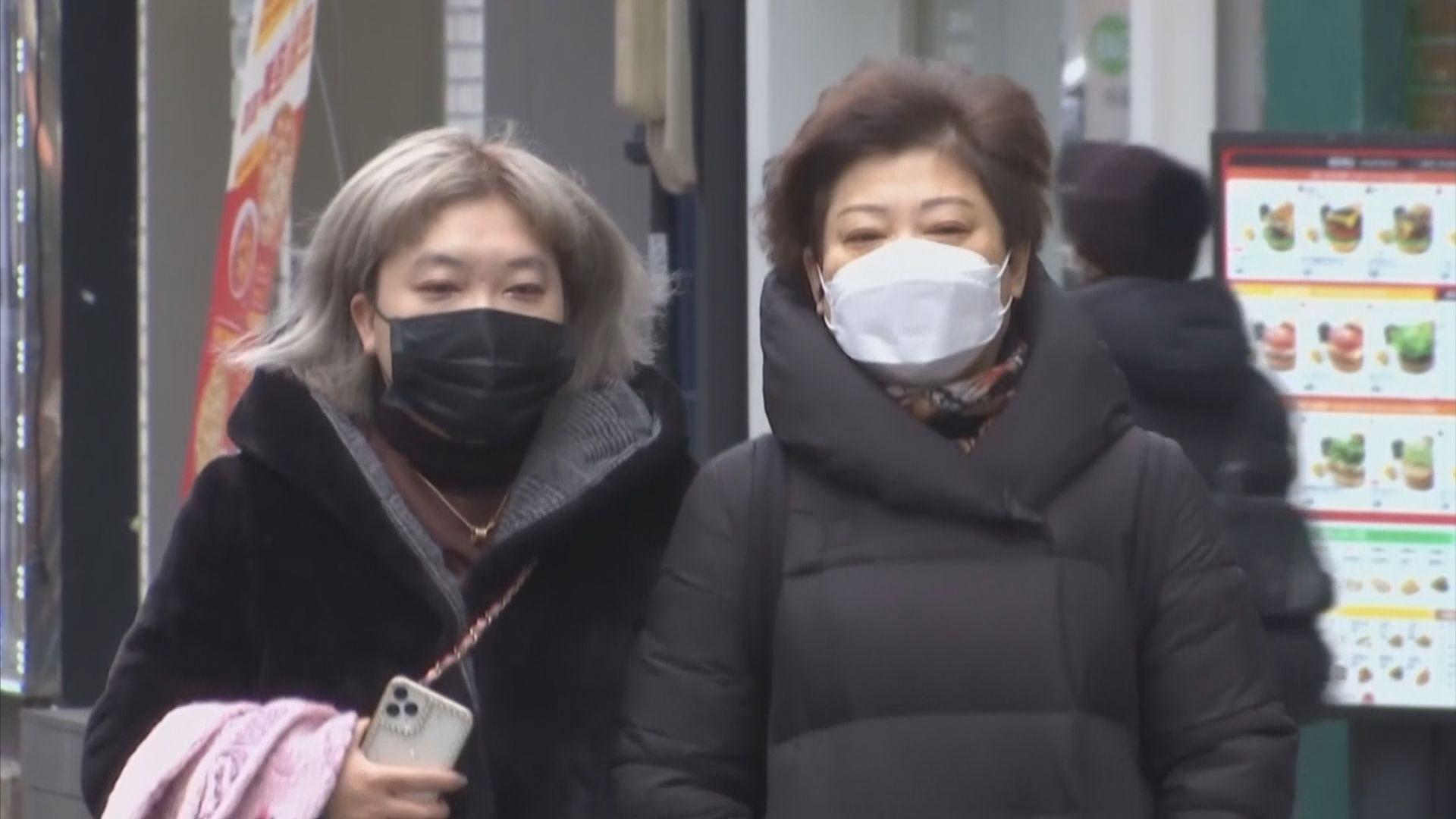 南韓外交部對日本取消免簽入境感遺憾