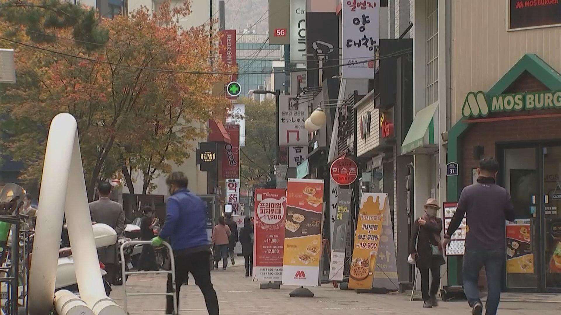 南韓最快下月啟動旅遊氣泡方案