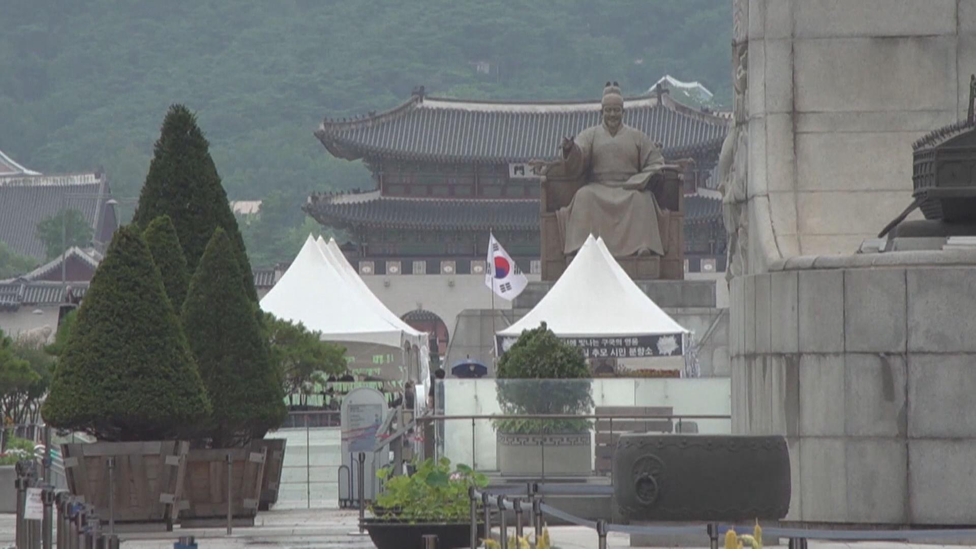 南韓再增1629宗新冠確診 近九成國民將獲補助