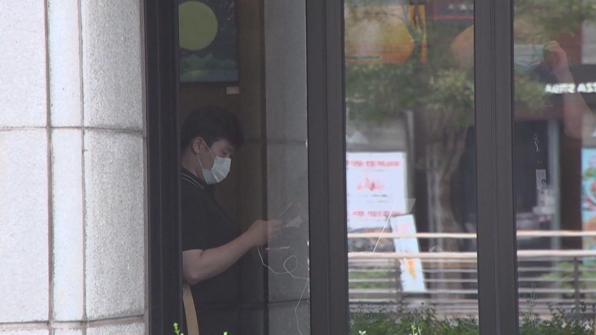 南韓單日增1300宗確診個案 三級防疫響應措施擴至非首都圈