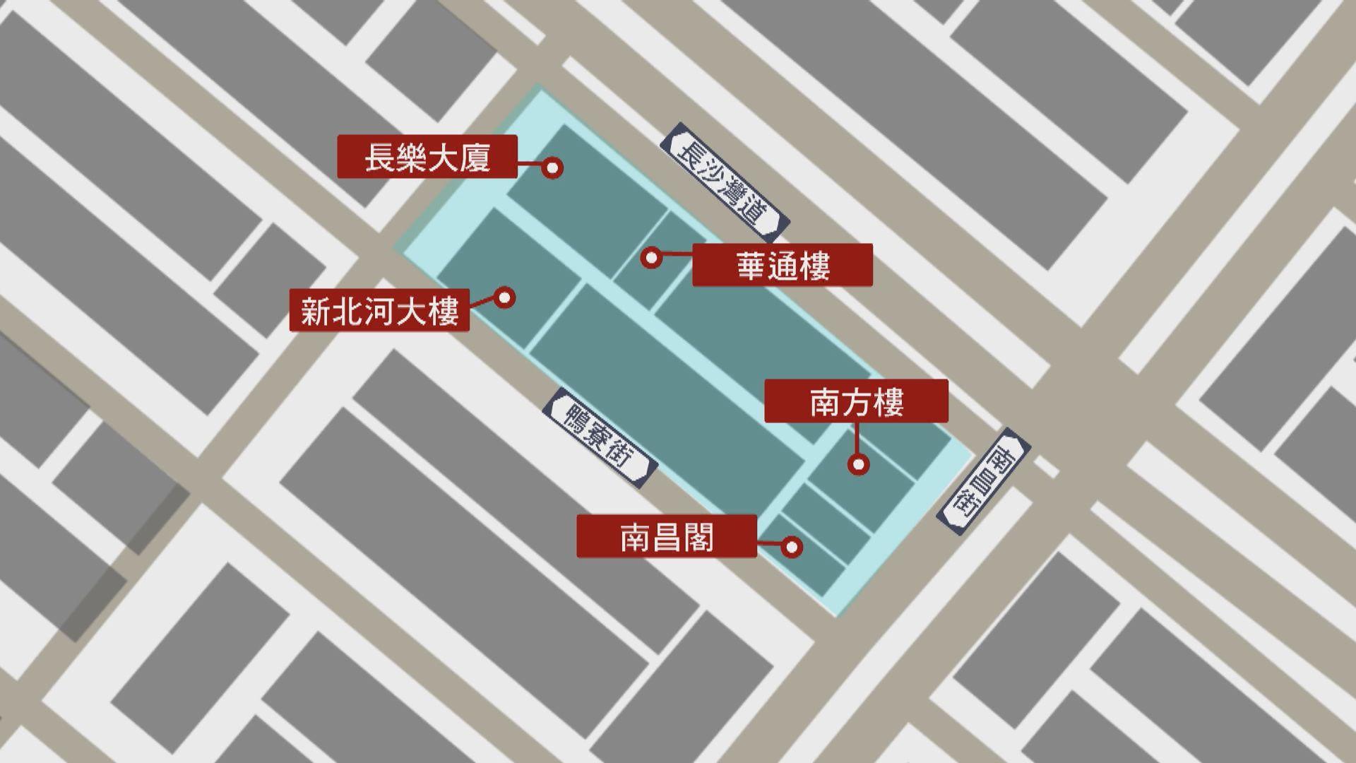深水埗16幢大廈污水樣本陽性 有居民擔心政府封區